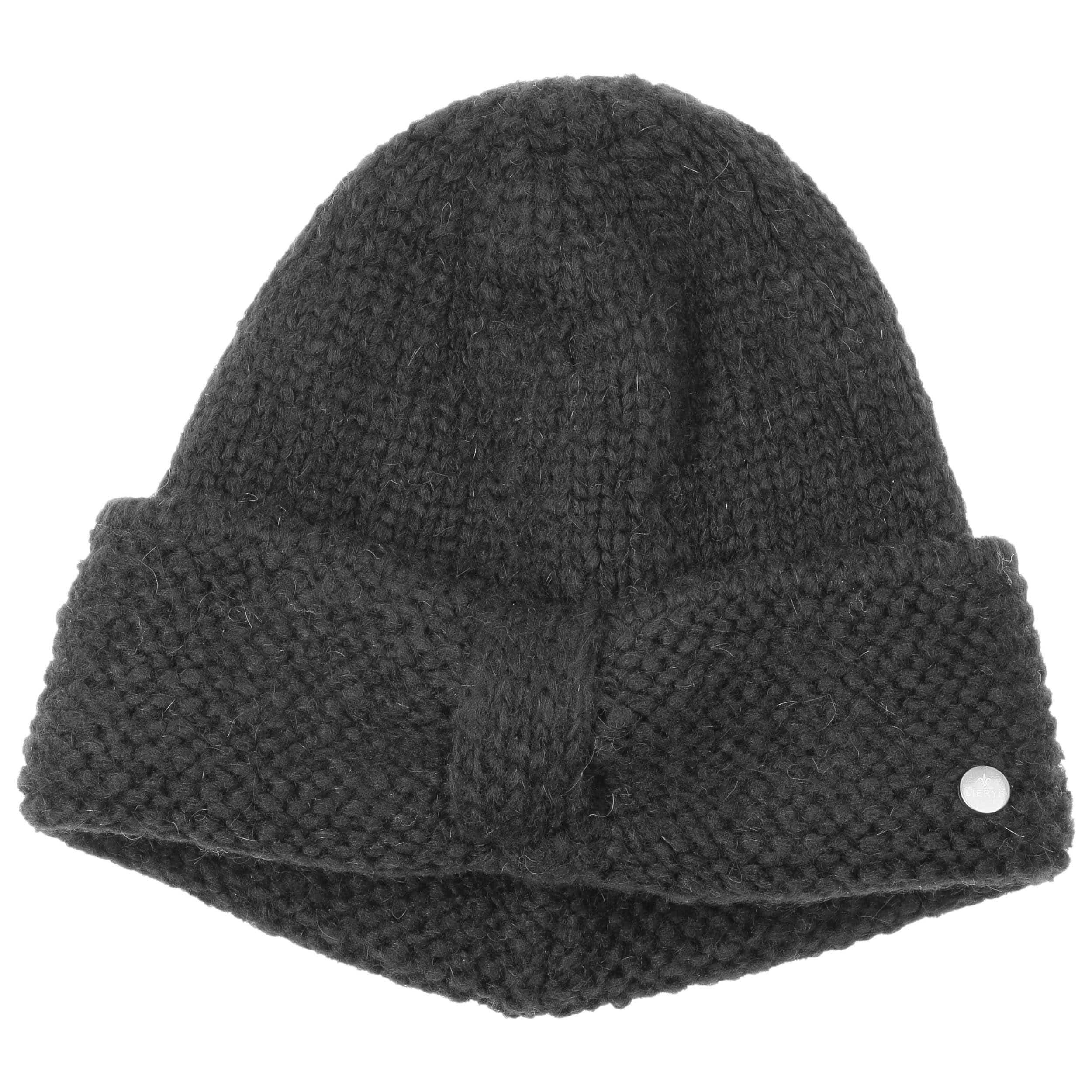 Classico Knit Hat by Lierys Cloth hats Lierys Lktz2d1
