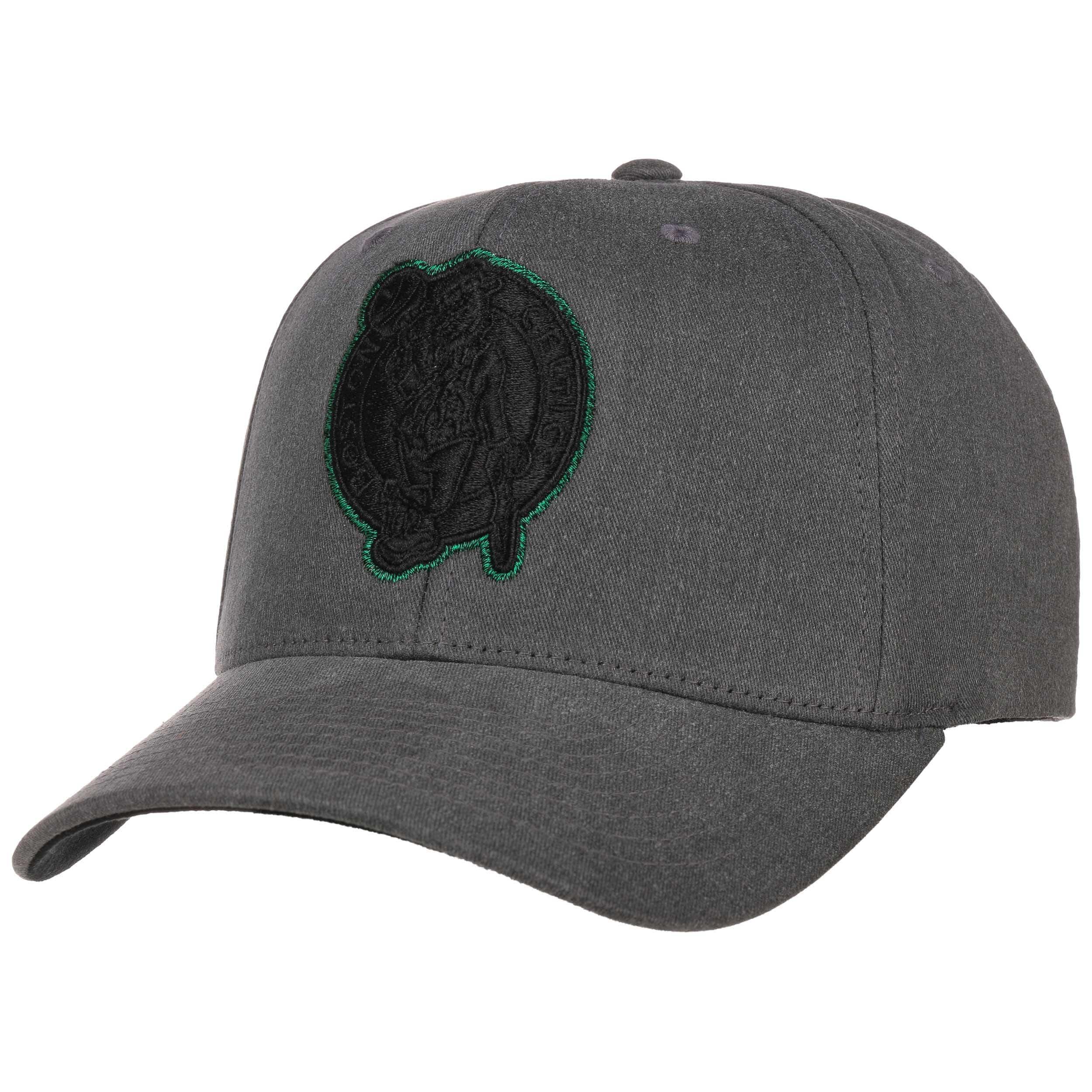 NBA Washed 110 Celtics Cap. by Mitchell   Ness b925de3a131
