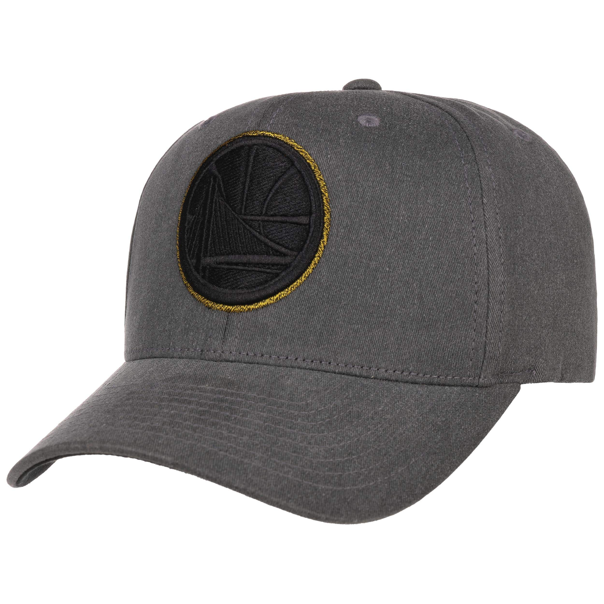 5f770119e NBA Washed 110 Warriors Cap by Mitchell & Ness