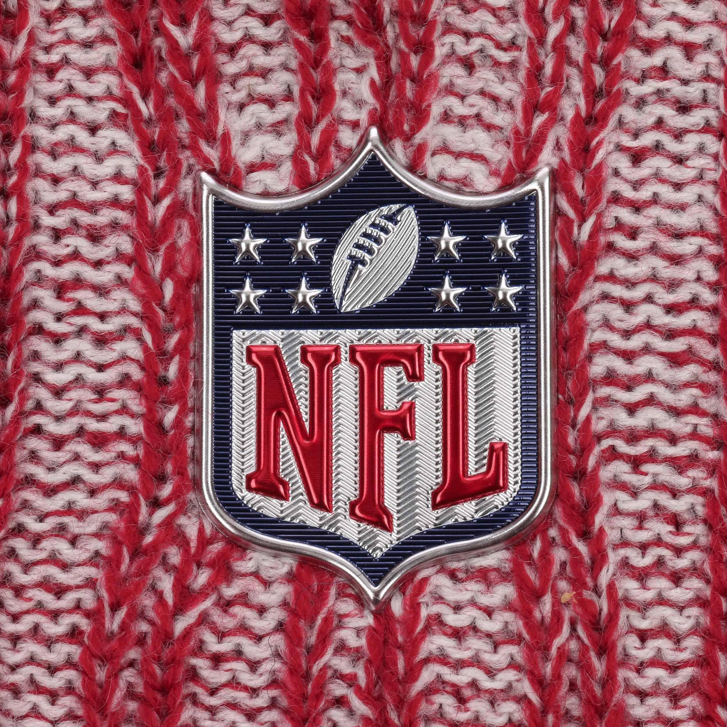 ... NFL Cardinals Beanie by New Era - red 5 11bb8406c