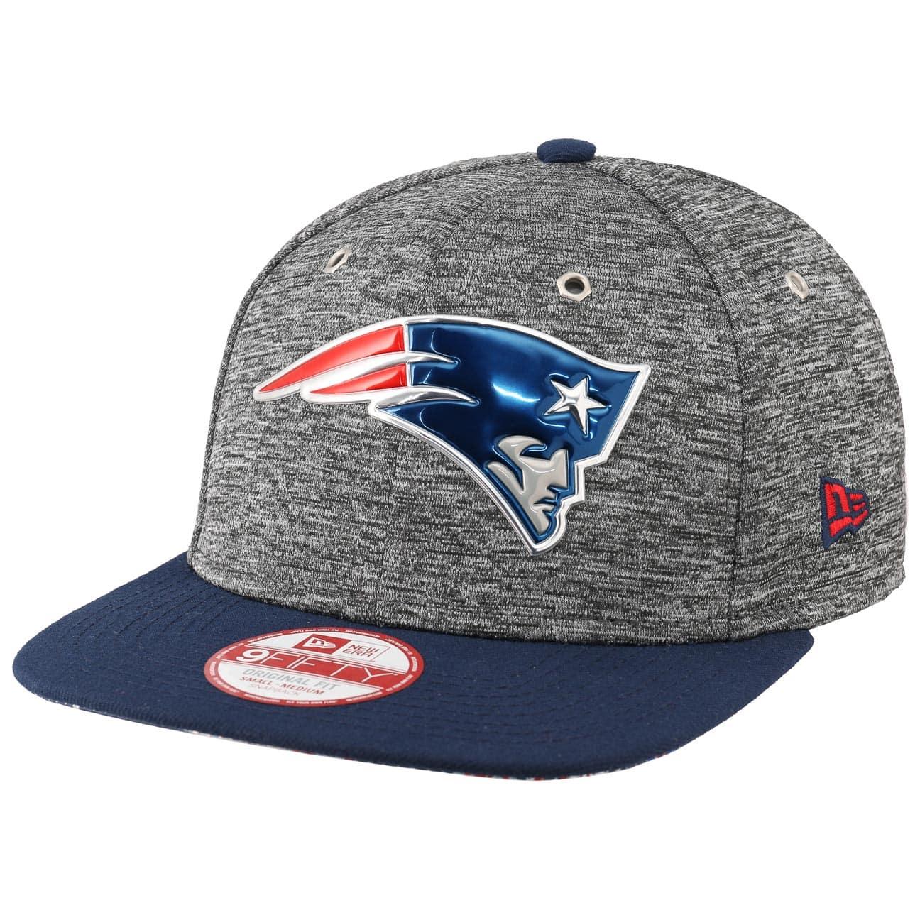 NFL Draft Patriots Cap by New Era, EUR 39,95 gt; Hats, caps  beanies shop online  Hatshopping.com
