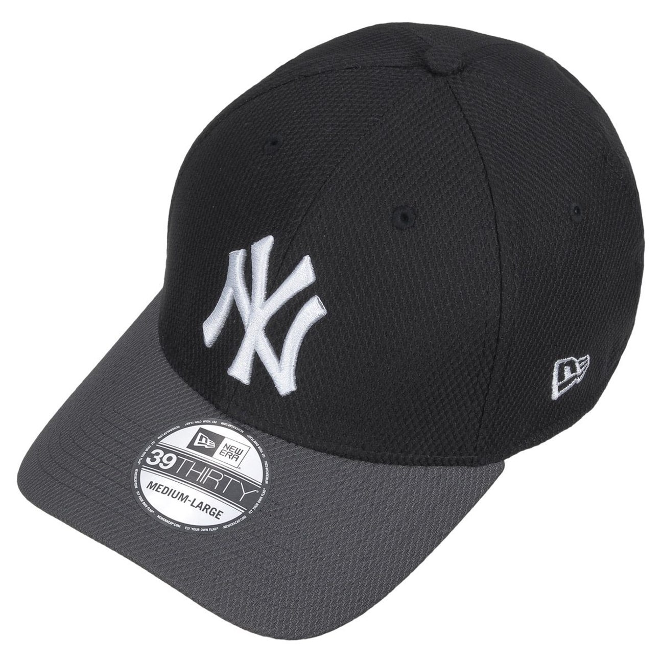 ny yankees diamond basecap by new era 29 95. Black Bedroom Furniture Sets. Home Design Ideas