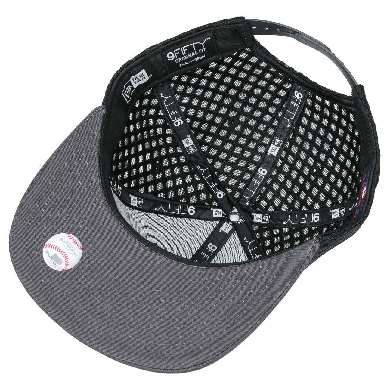 ... coupon ny yankees mesh crown cap by new era 3 0787d e4ead ... 86b7ec41ed3