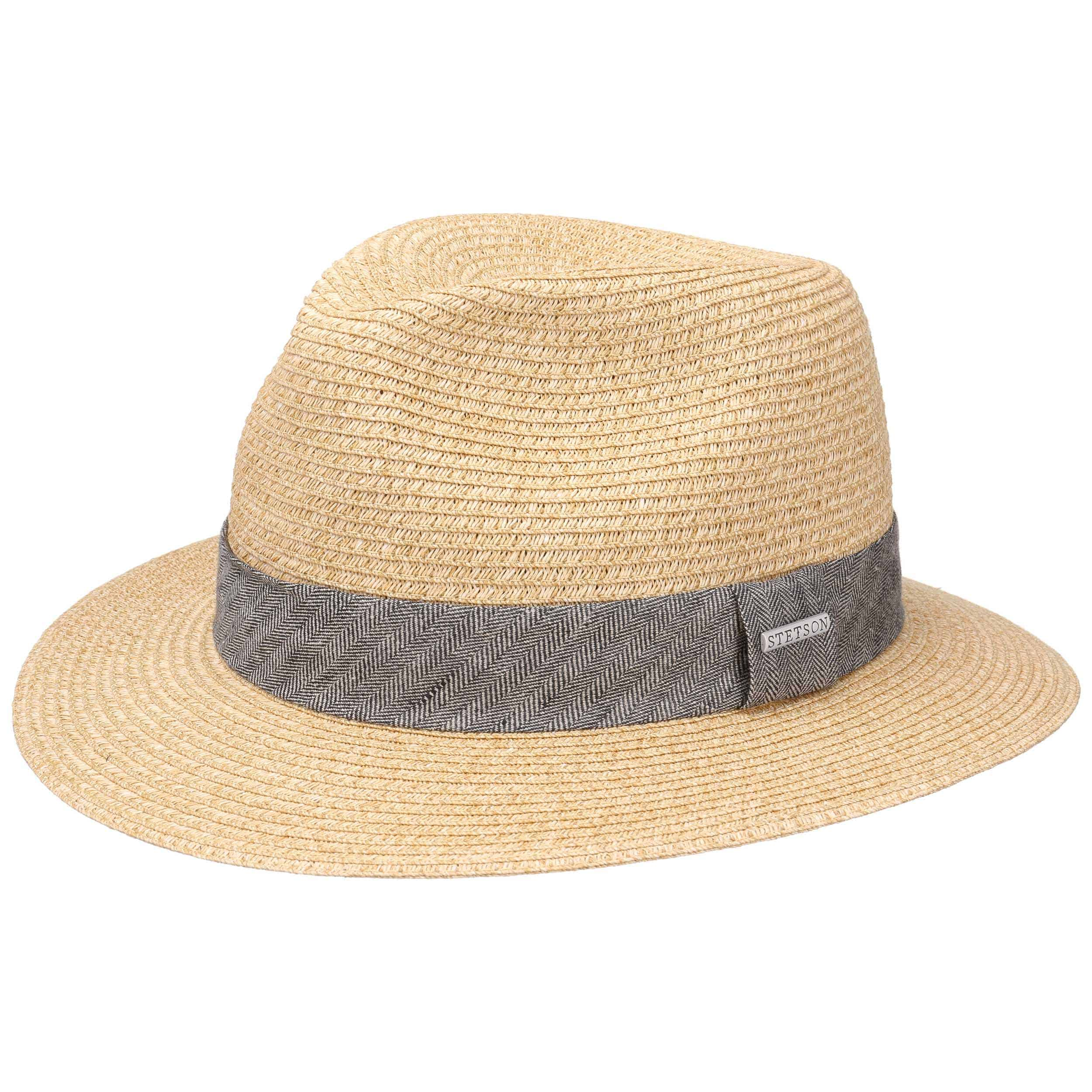 8c1fcee6d94324 Nark Traveller Toyo Straw Hat by Stetson, GBP 69,00 --> Hats, caps ...