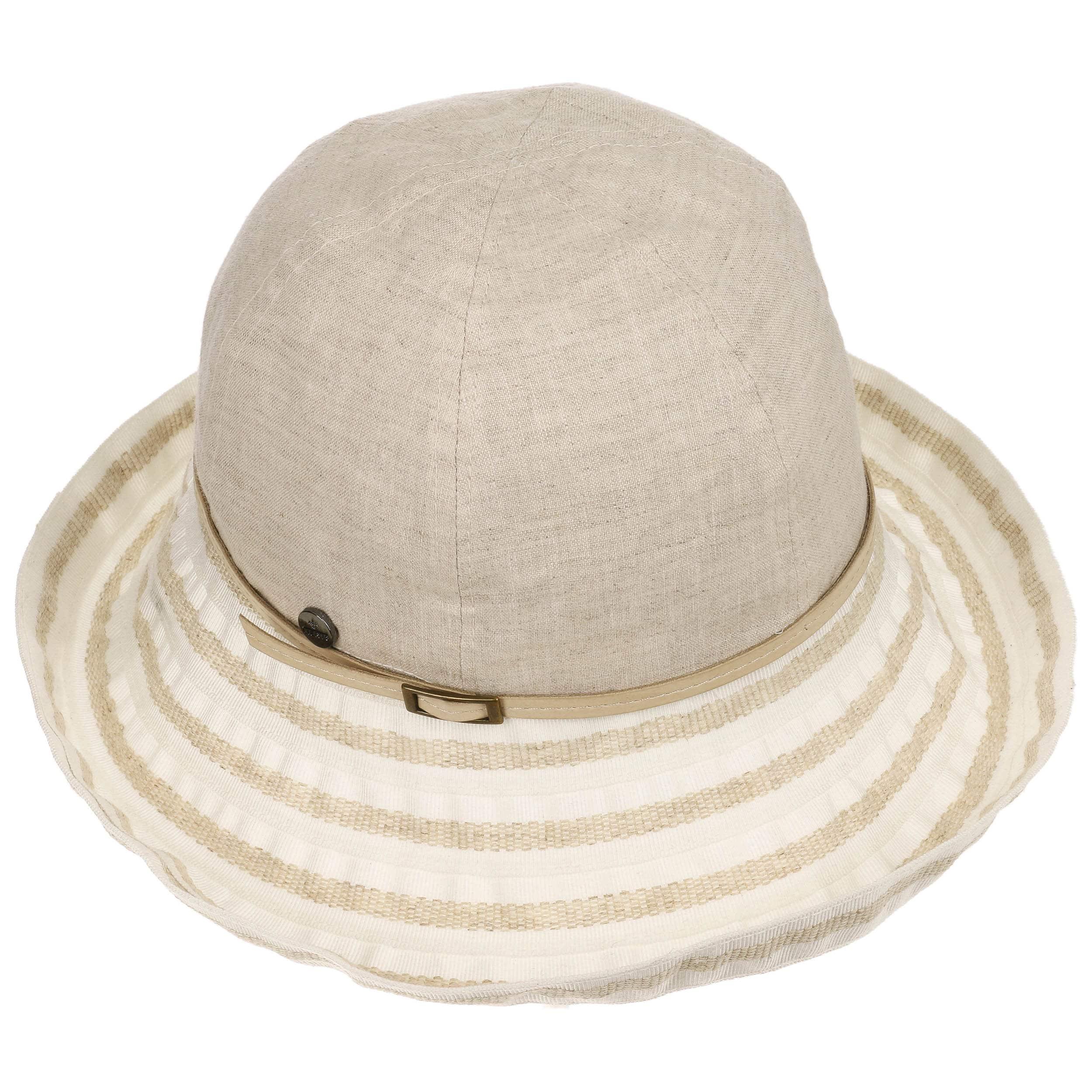 Discount Best Seller 100% Guaranteed Nerea Cloche Cloth Hat by Lierys Sun hats Lierys Sale Hot Sale hy7F3o93