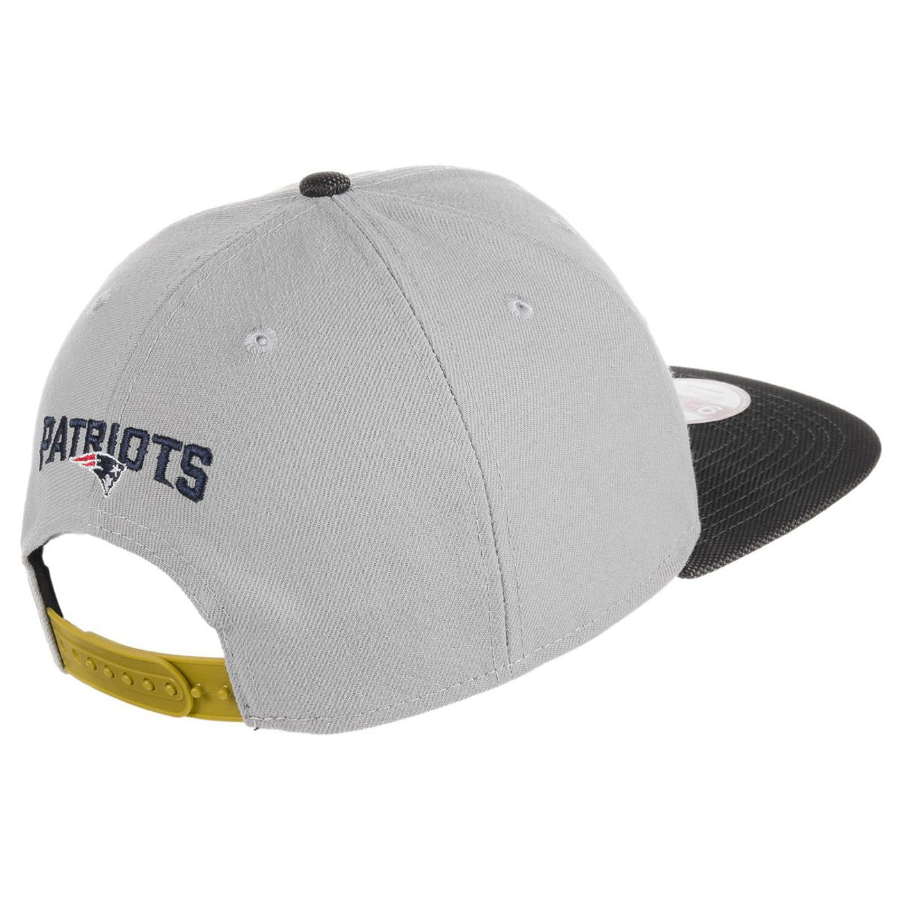 New England Patriots Gold Cap By New Era 39 95