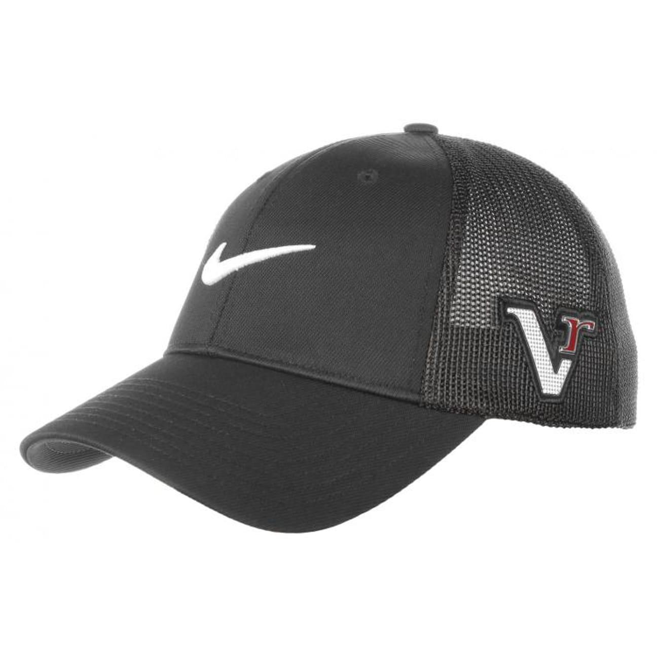 3a38b9785277d4 ... New Tour Flexfit Cap by Nike - black-black 1
