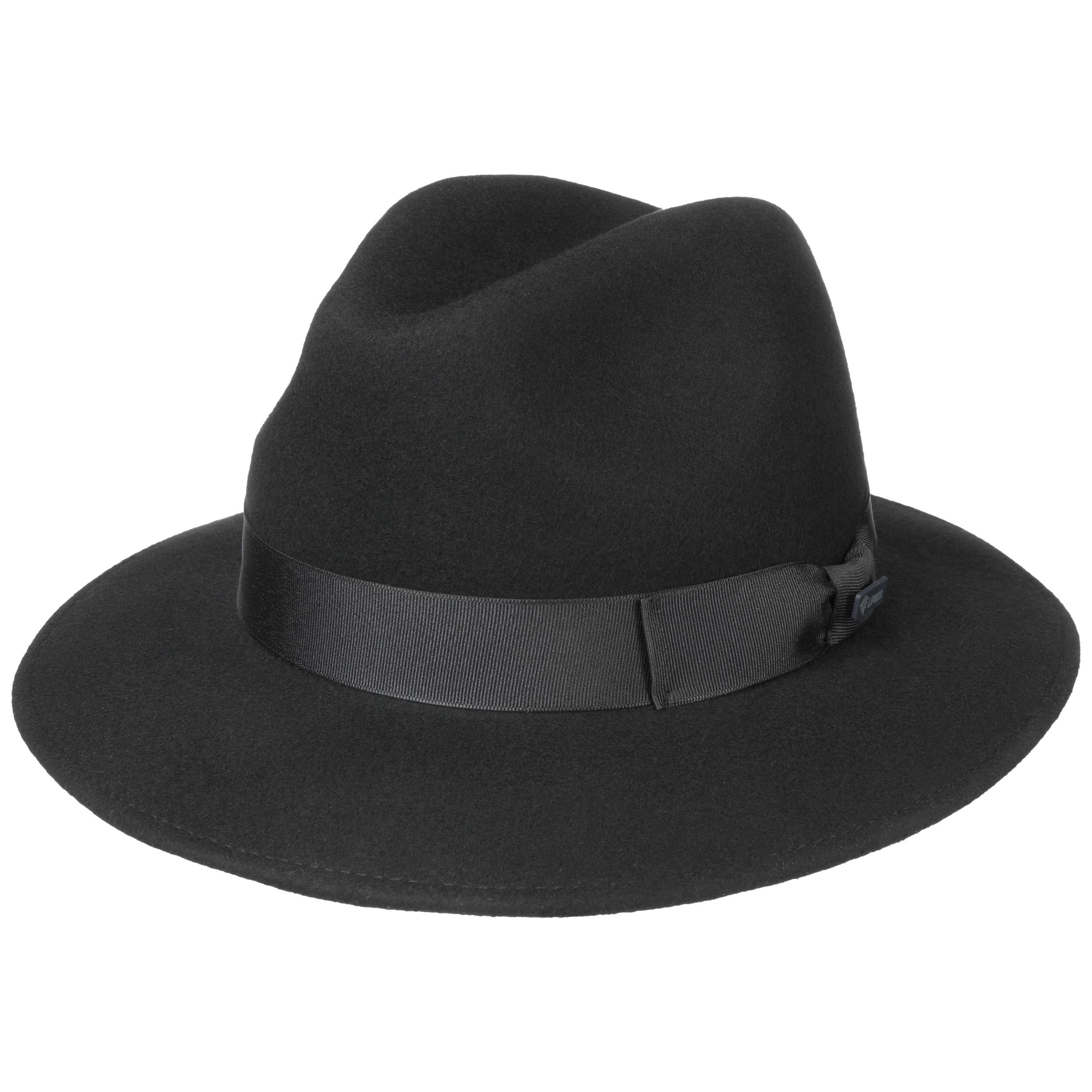 New York Traveller Felt Hat by Lipodo 23243559ff2