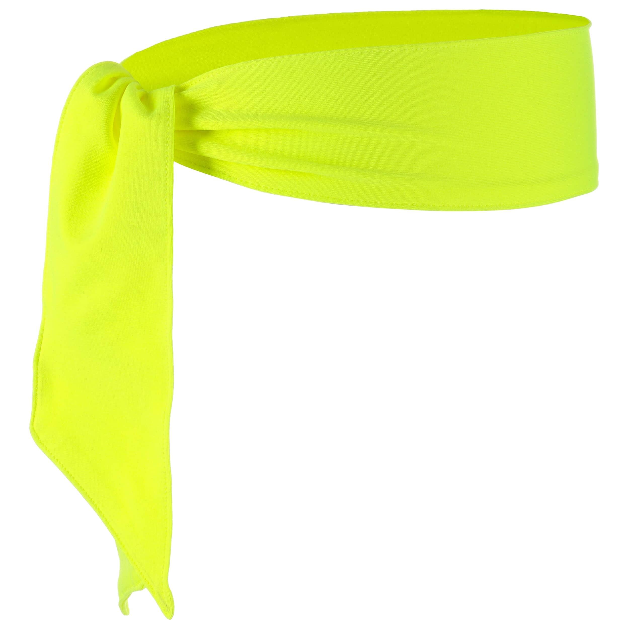 Bandana Nike Dri Fit Head Tie 2.0 Schwarz