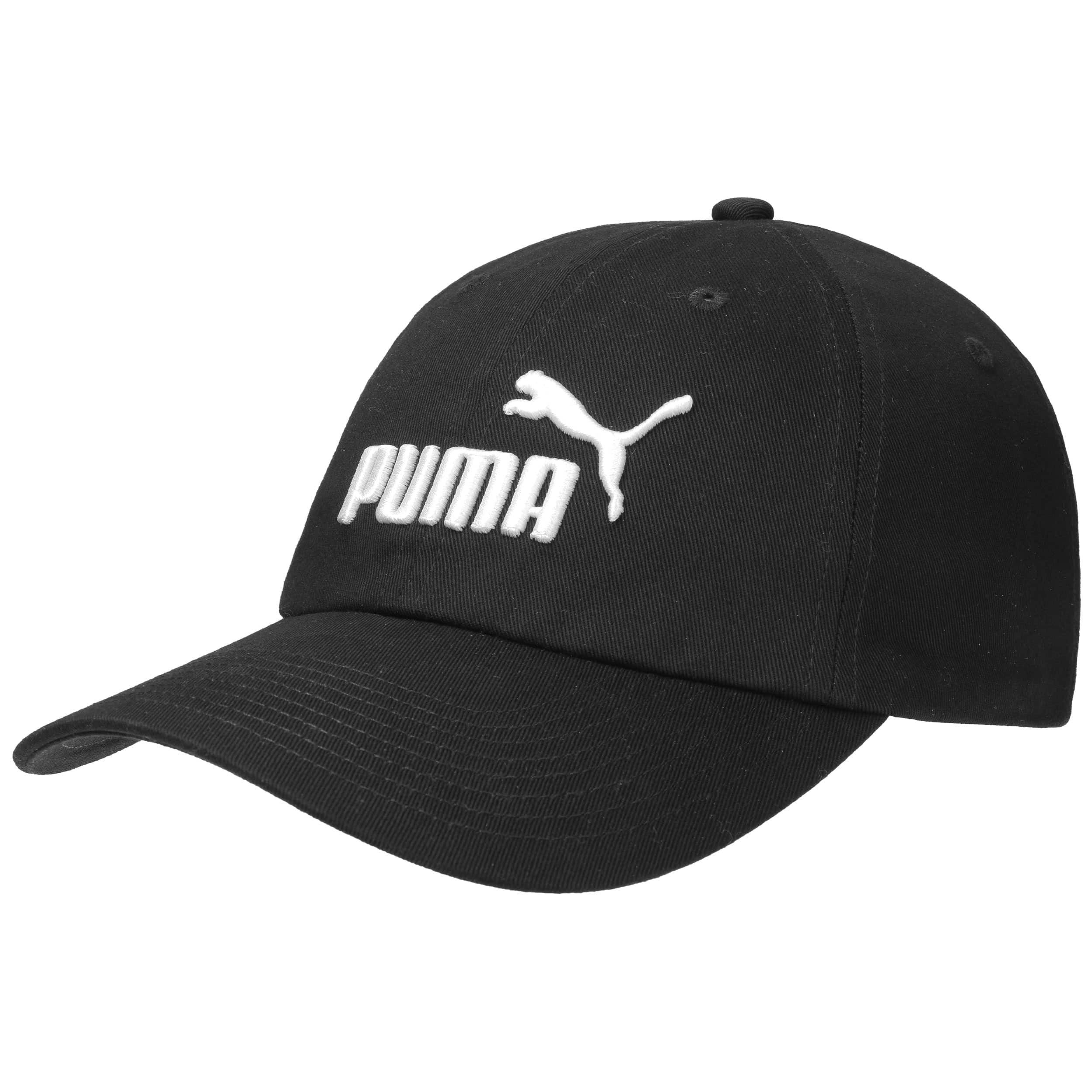 1 Baseball Cap by PUMA - black 5 ... e778203f983