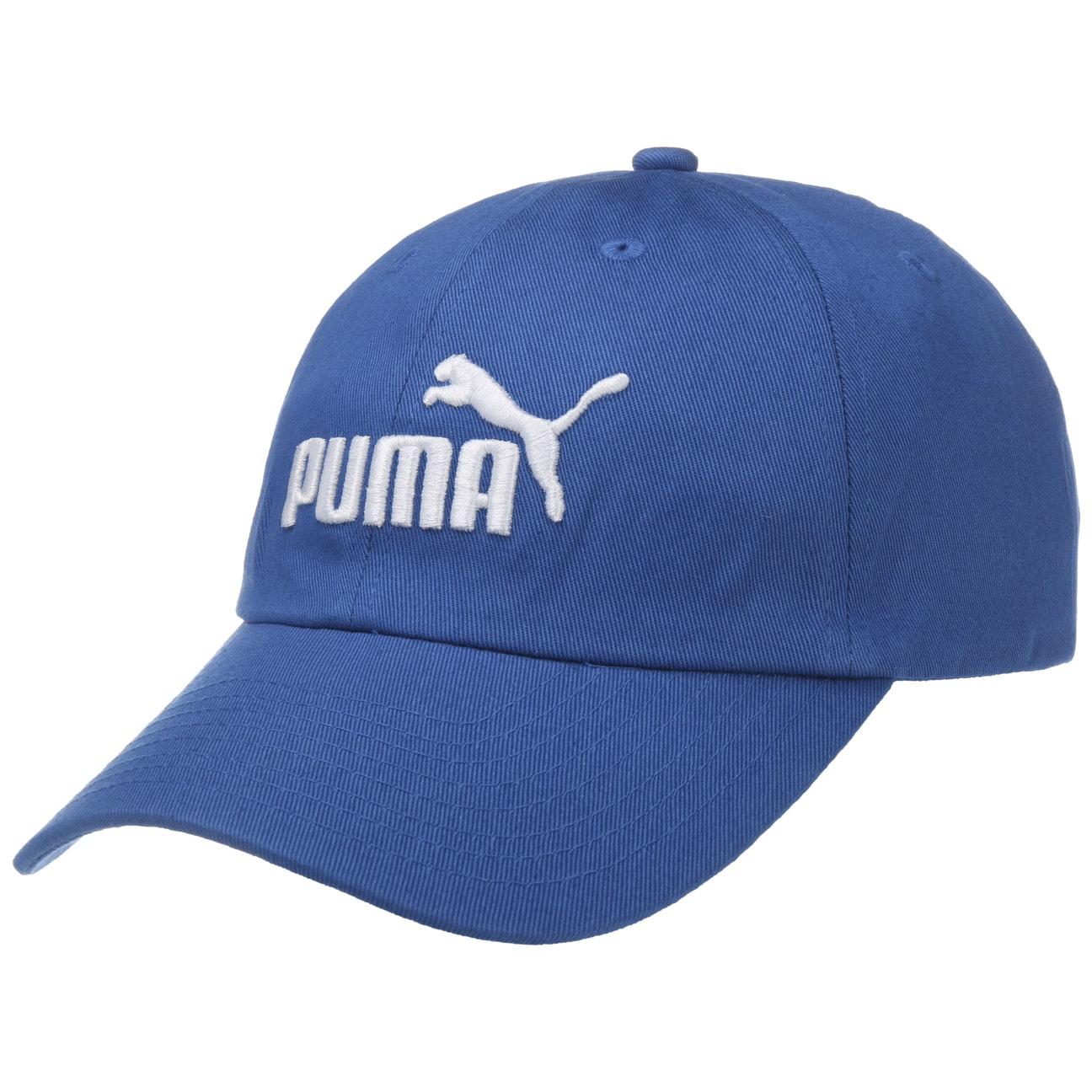 1 Baseball Cap by PUMA - blue 1 ... fde6e77870a