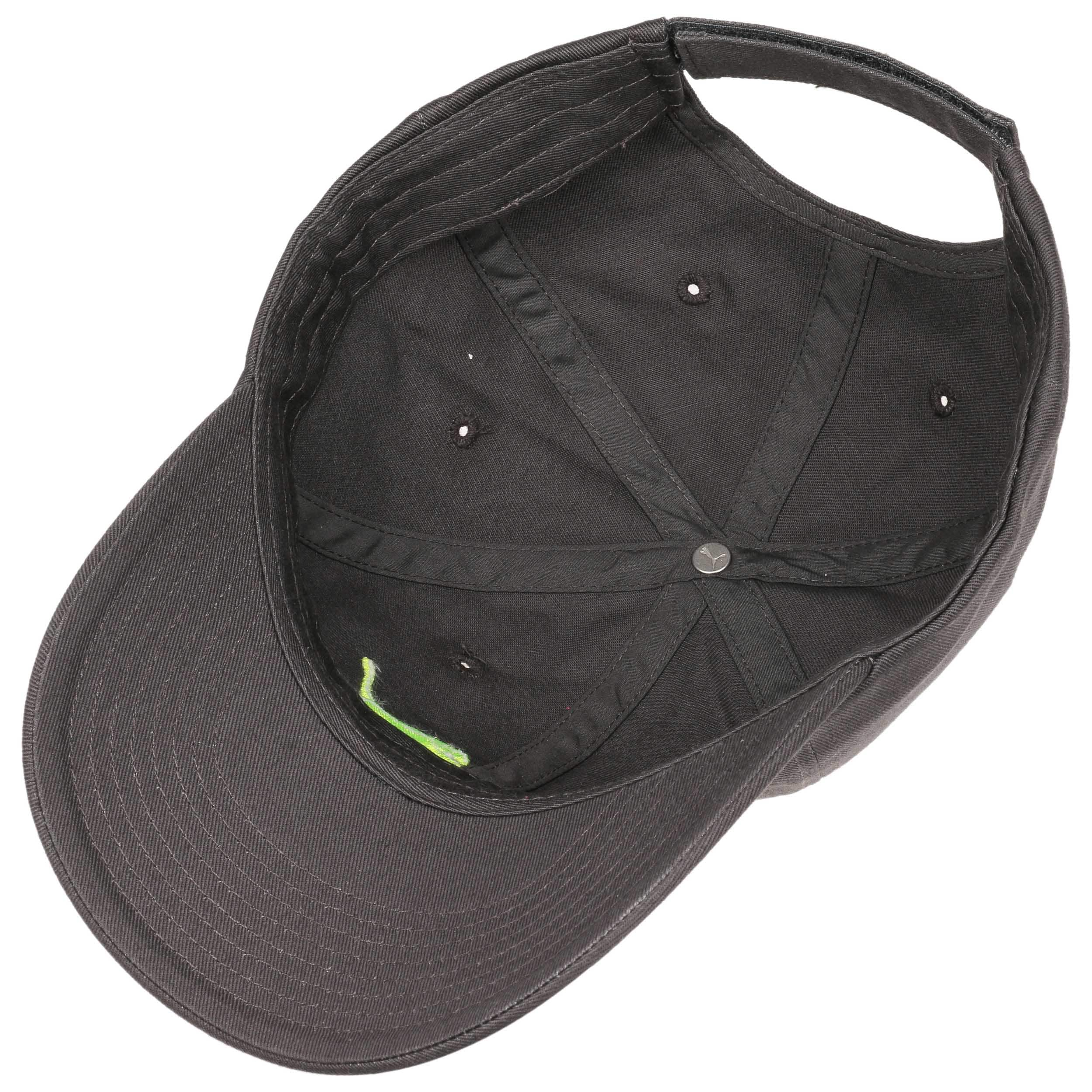1 Baseball Cap by PUMA - dark grey 2 ... aac9b7722d19