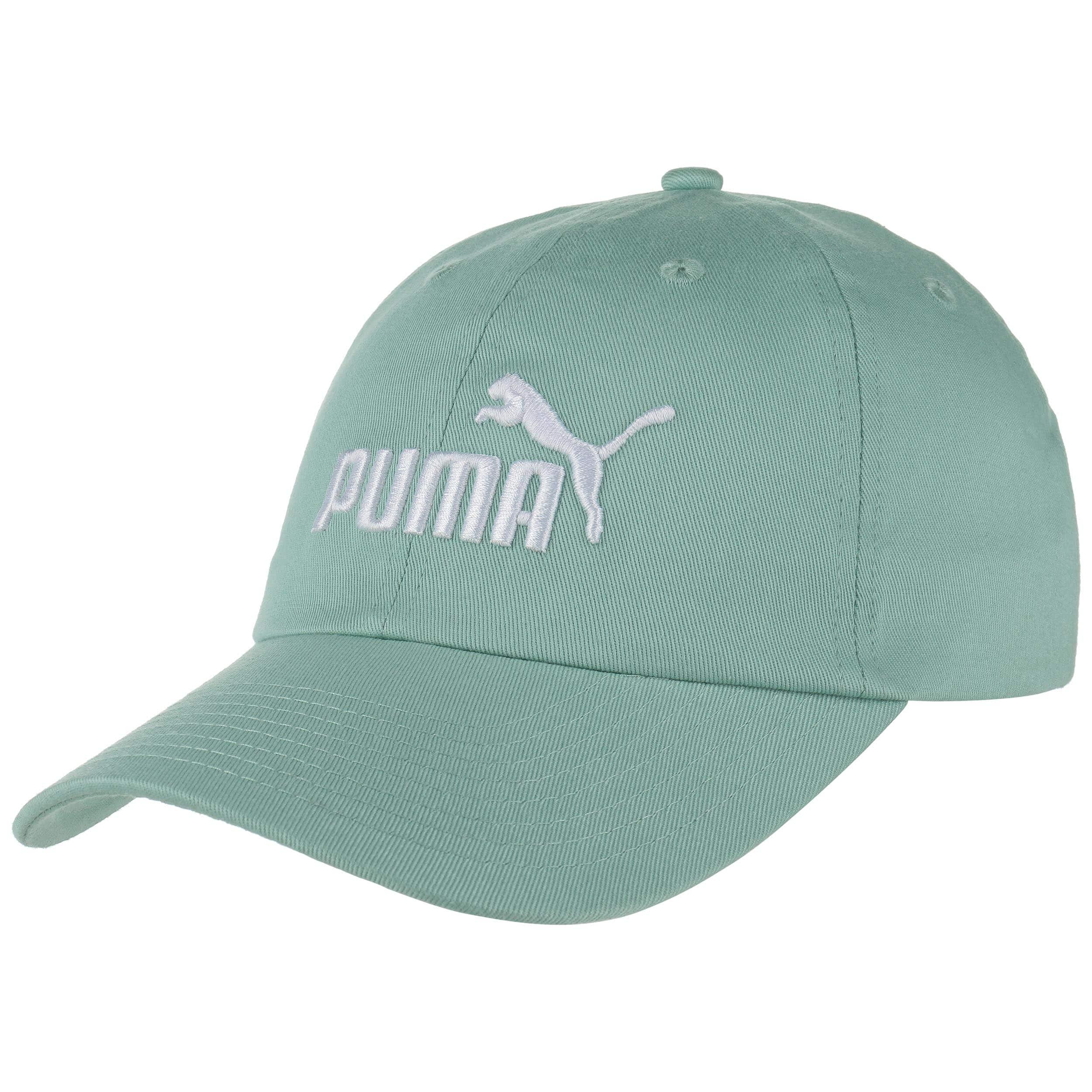 a3f6e2b397d5 1 Baseball Cap by PUMA - mint green 5
