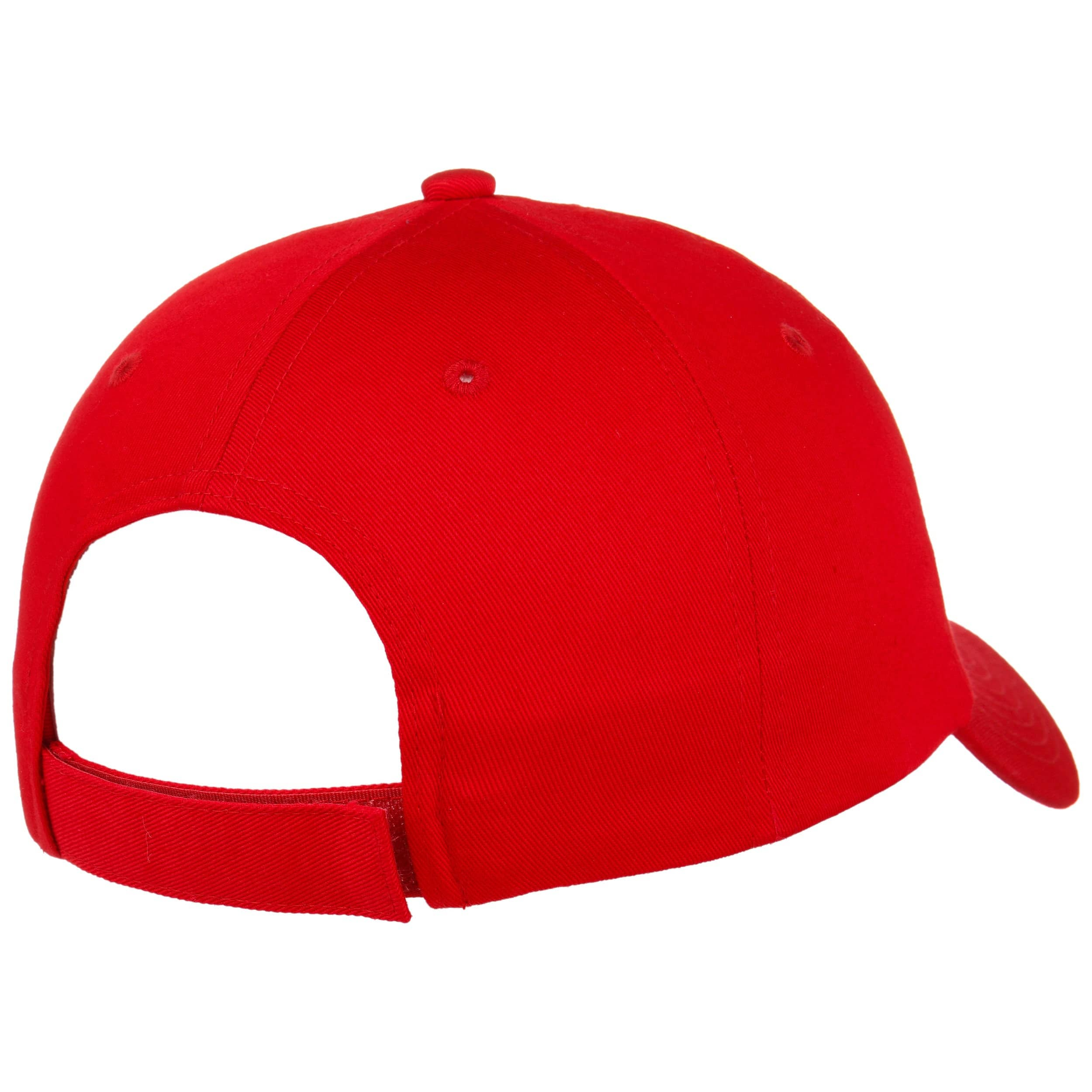 62ea0f22872 1 Baseball Cap by PUMA - red 3 ...