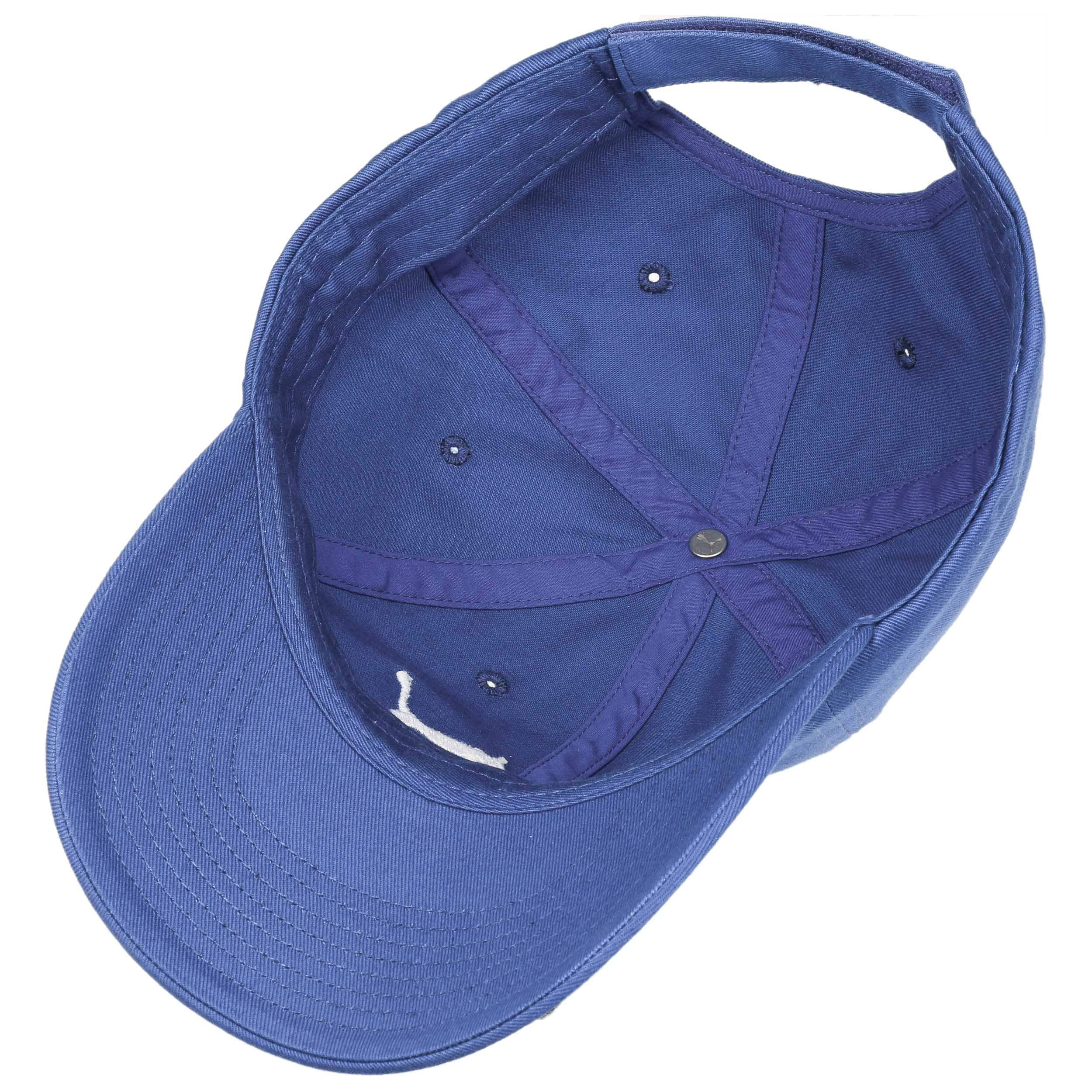1 Baseball Cap by PUMA - royal-blue 2 ... 4fd5734107c1
