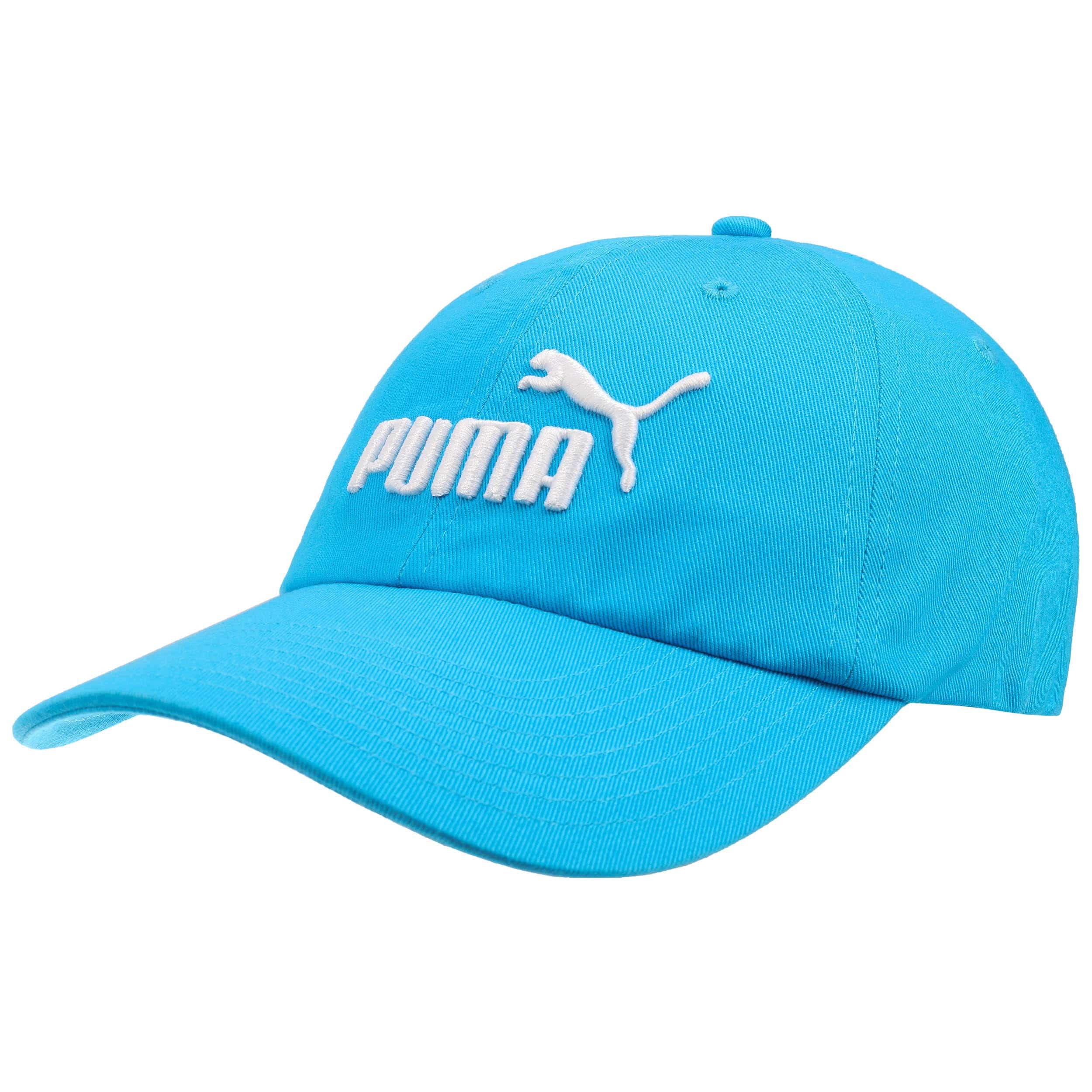 7f612759574c 1 Baseball Cap by PUMA - turquoise 5 ...