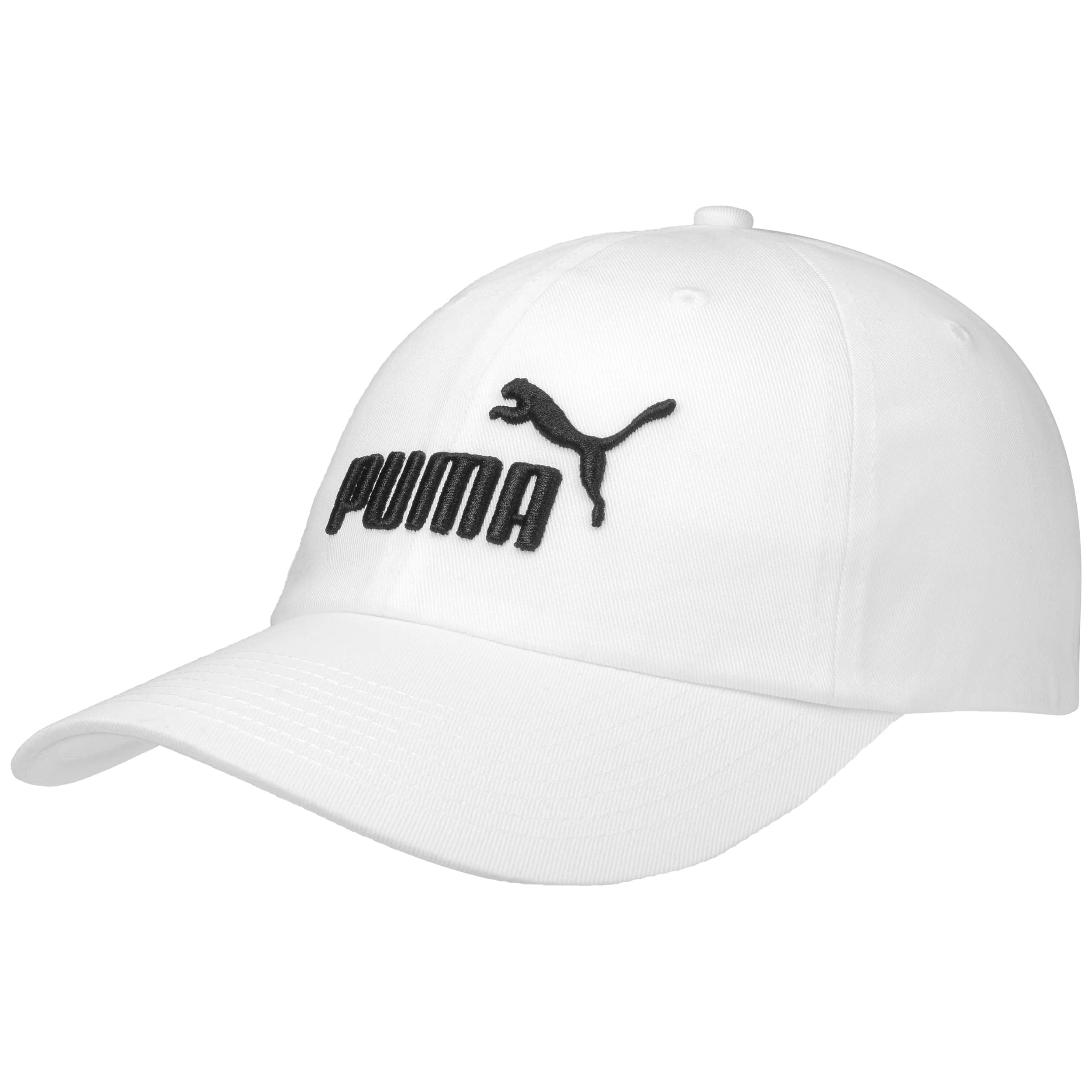 6ffcdd6d99de 1 Baseball Cap by PUMA - white 5 ...