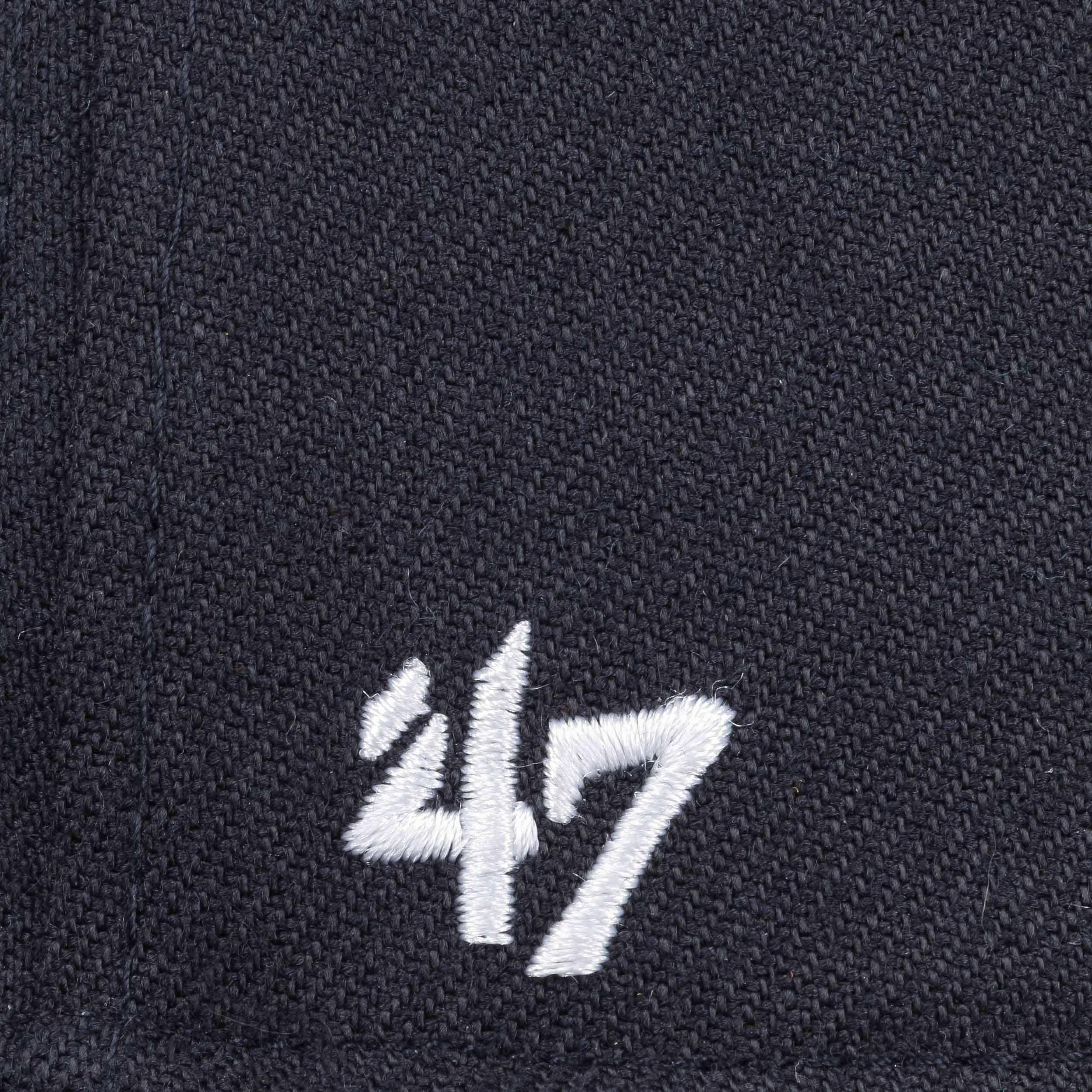 95e18b4cde2 ... NoShot Red Sox Snapback Cap by 47 Brand - navy 6
