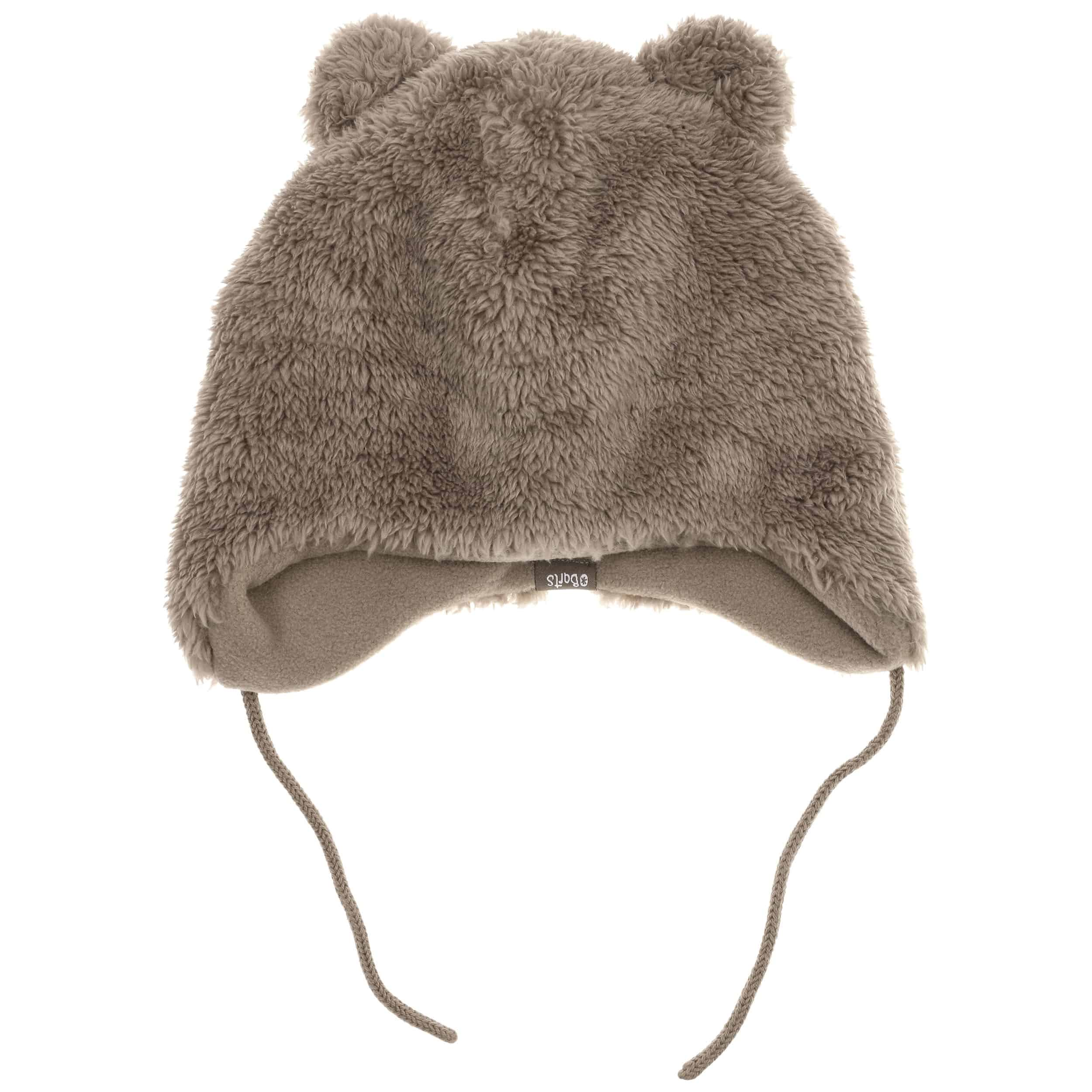 noa bear kids winter hat by barts eur 19 99 hats. Black Bedroom Furniture Sets. Home Design Ideas