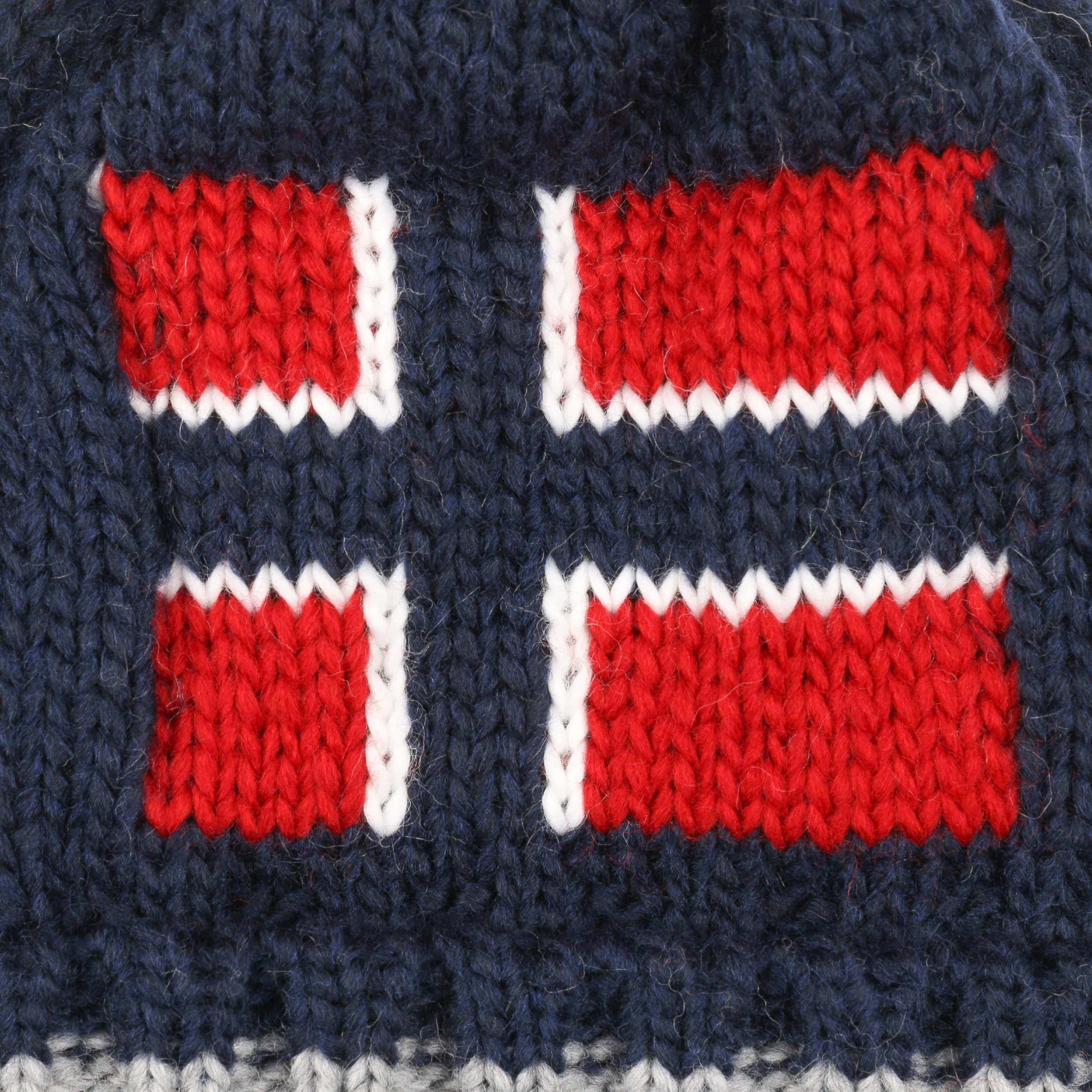 norway kids pompom hat by maximo eur 22 95 u003e hats caps