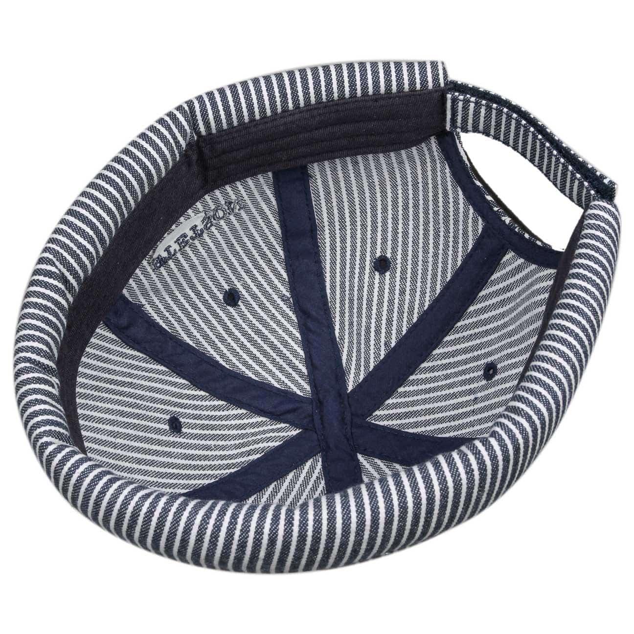 ... Ocala Hickory Docker Hat by Stetson - blue 3 ... de17a39ae3e