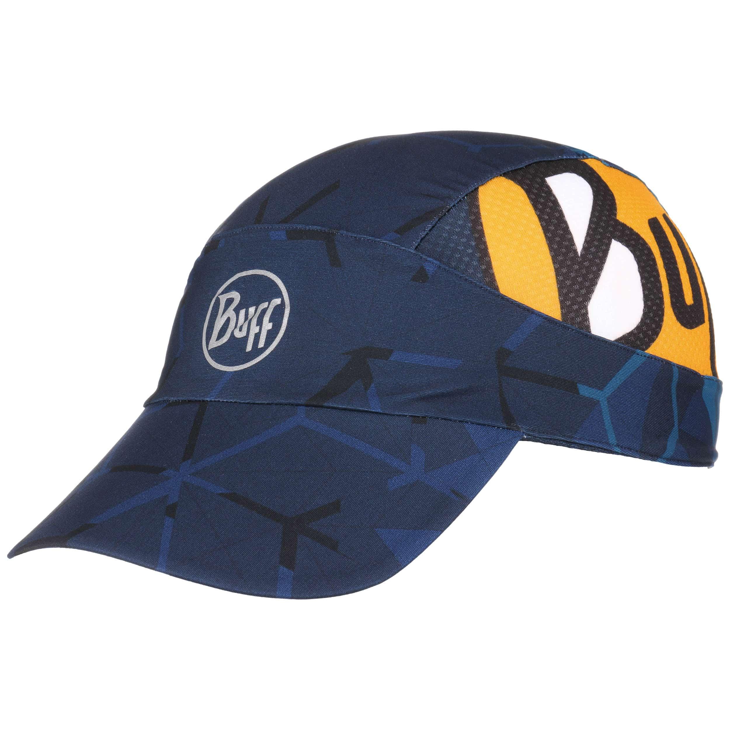 ... Ocean Pack Run Cap by BUFF - blue 6 ca5fab443a9a