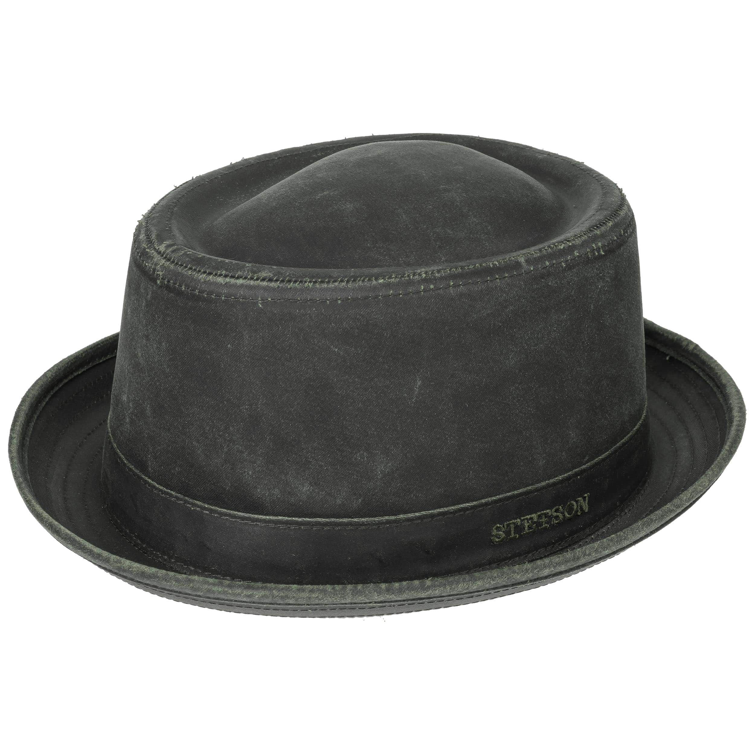 various design new style sports shoes Odenton Pork Pie Cloth Hat by Stetson