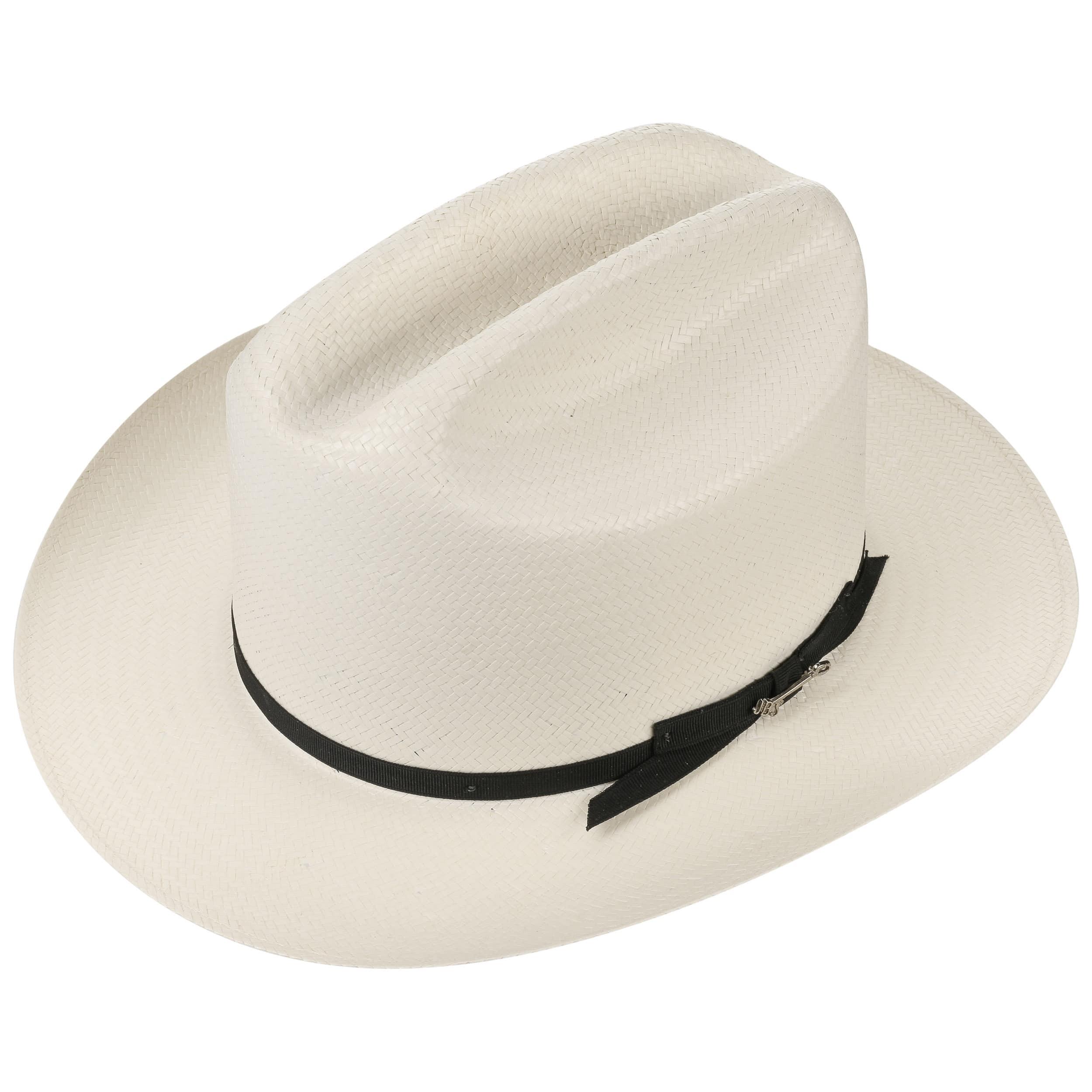 aa15814434 Open Road 6X Western Straw Hat by Stetson - cream white 1 ...