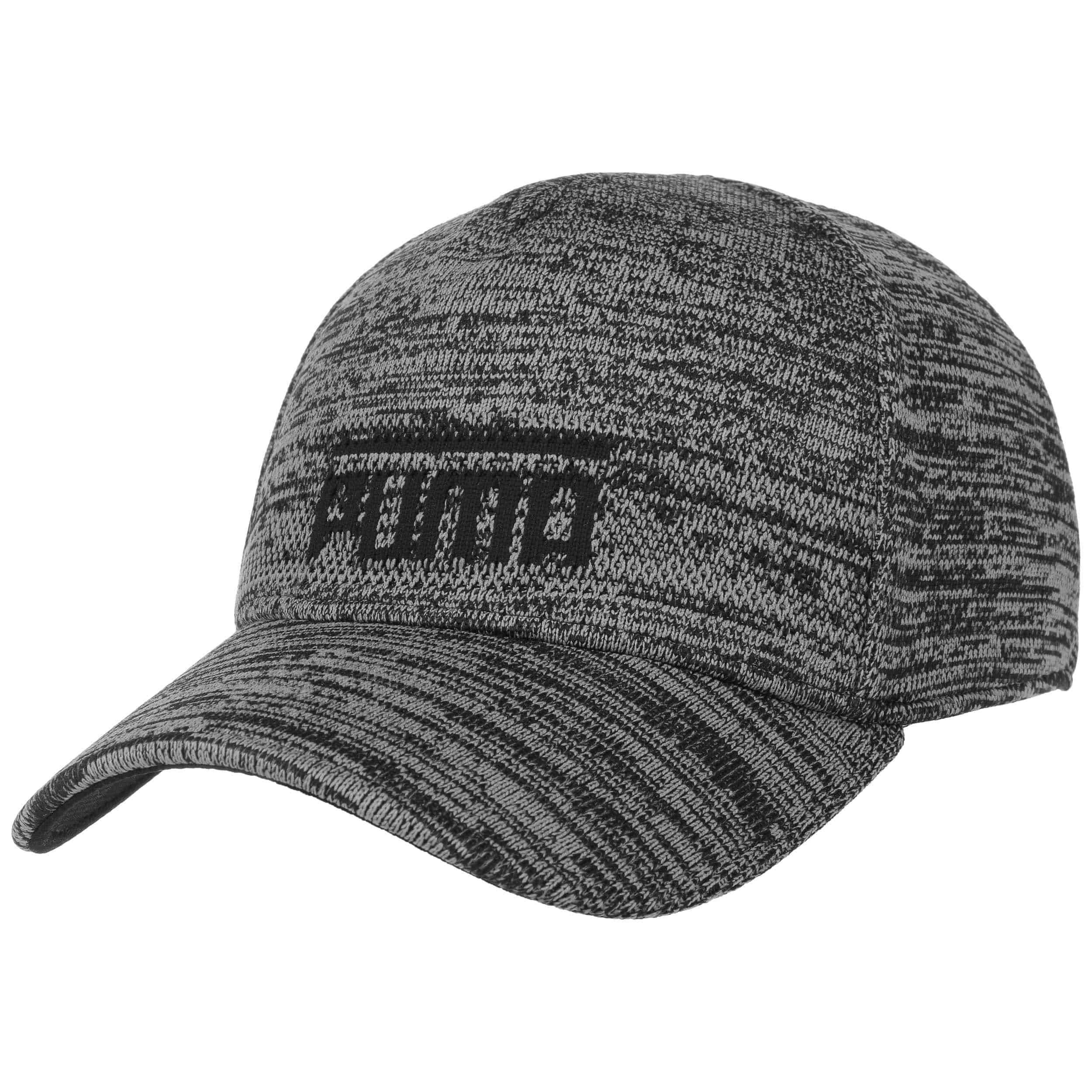 detailed pictures 73ec8 48132 ... closeout pace cap by puma black 5 0ef9f a983f
