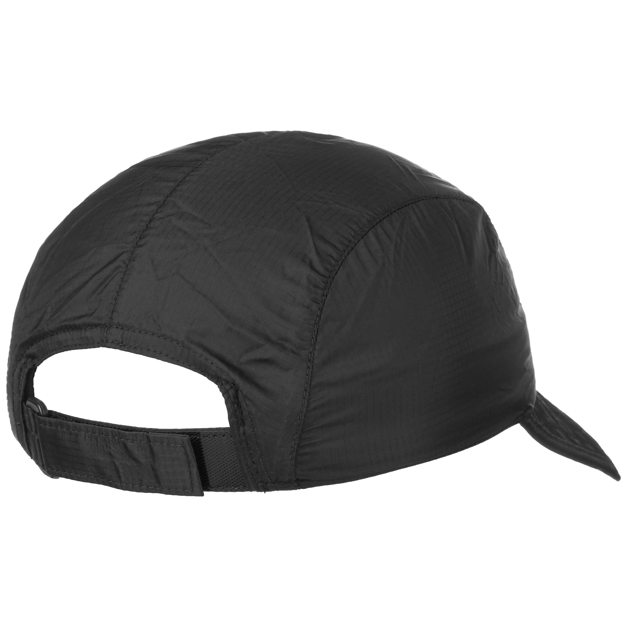premium selection 33fff 3eeca ... Packable Running Performance Cap by PUMA - black 3 ...