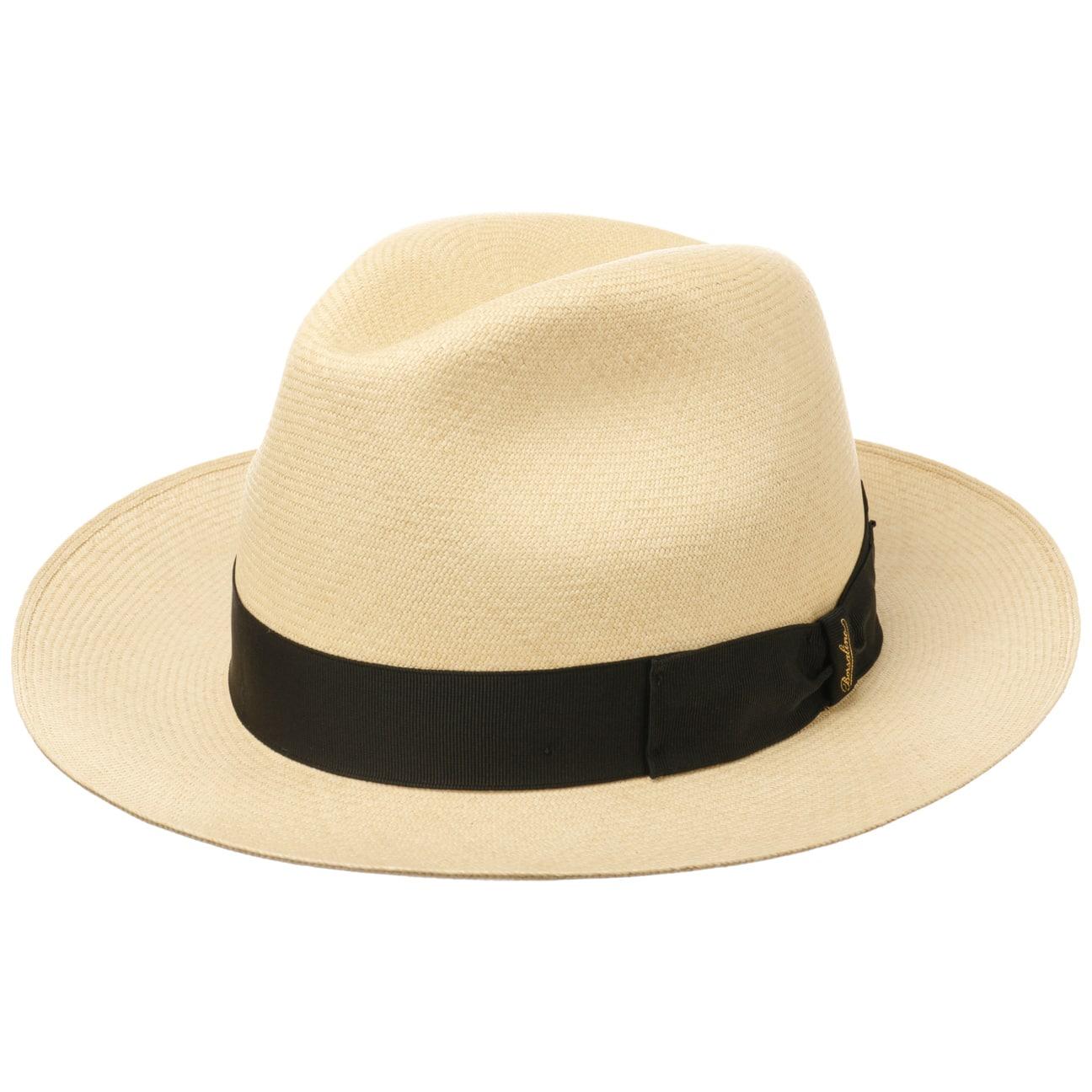 1c2dce14ab88e4 ... Panama Bogart Hat Premium by Borsalino - nature 5 ...