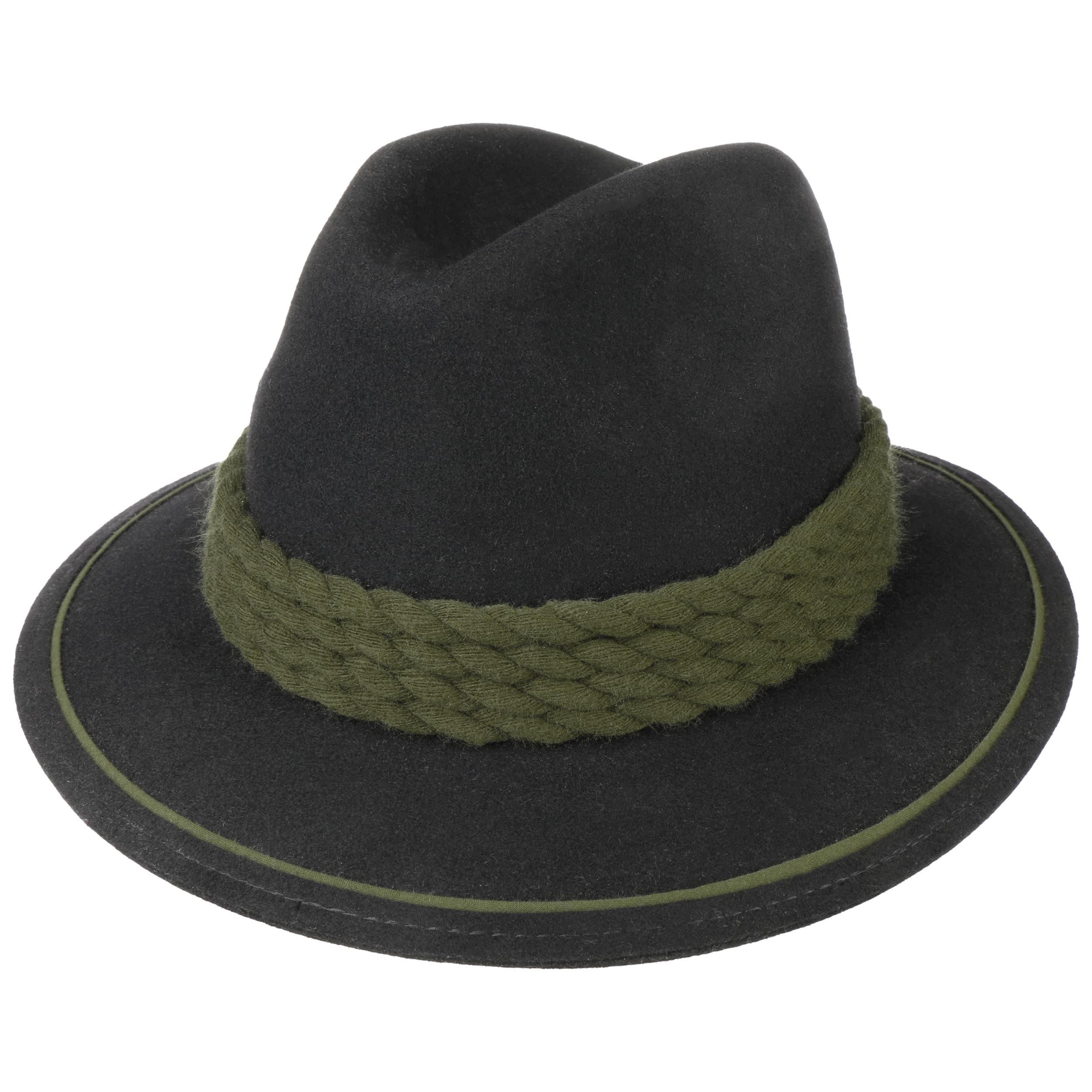 25365644aab Paspol Tyrolean Hat. by Lierys