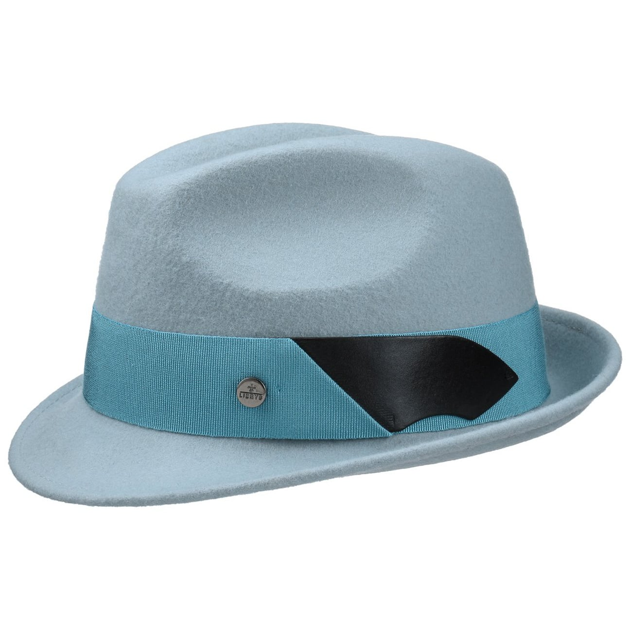 Sale Good Selling Pastellina Trilby Hat by Lierys Trilby hats Lierys Low Shipping Cheap Online Official Online hct1xsmM