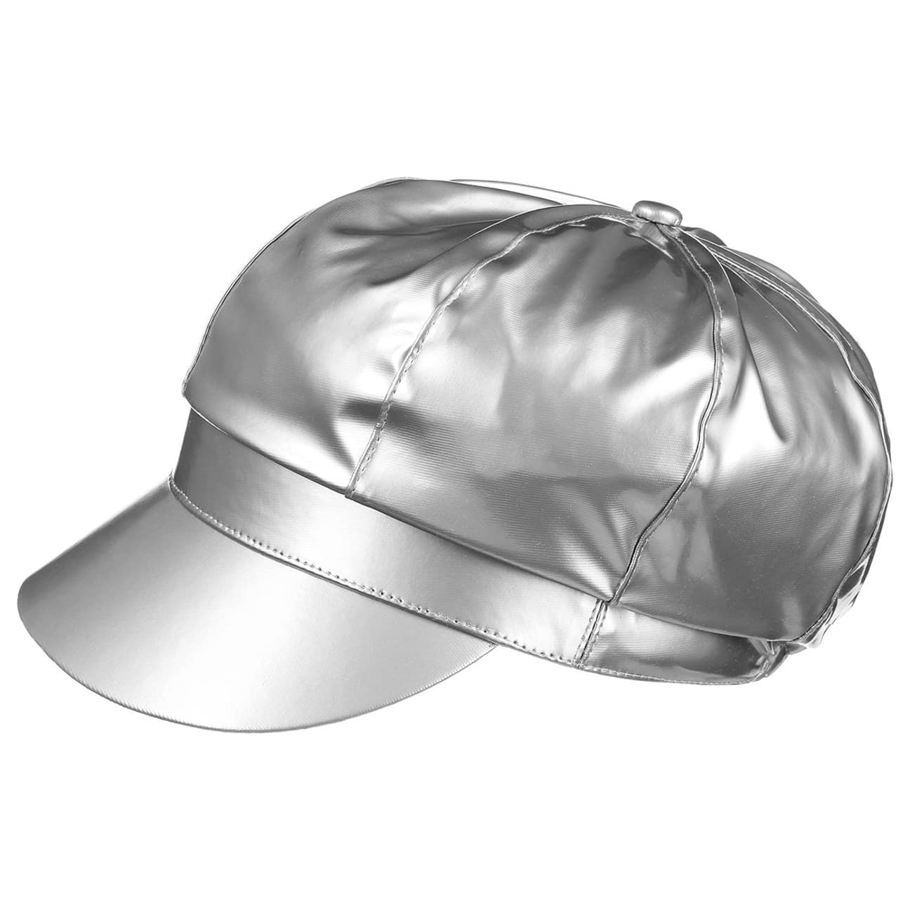 ... Patent Waterproof Hat by McBURN - silver 1 ... 45ebc16dca2c