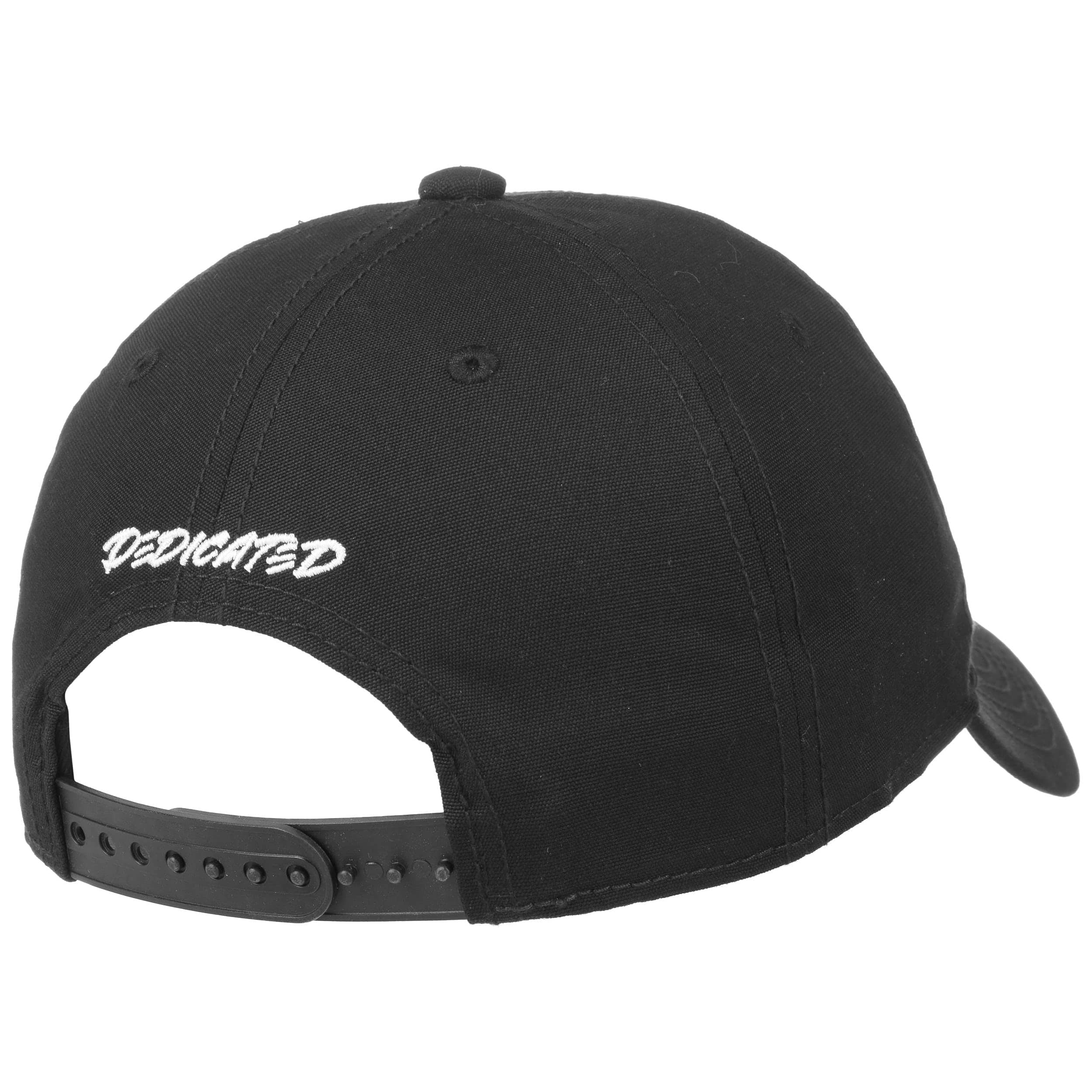 Peace sign strapback cap by dedicated gbp gt hats