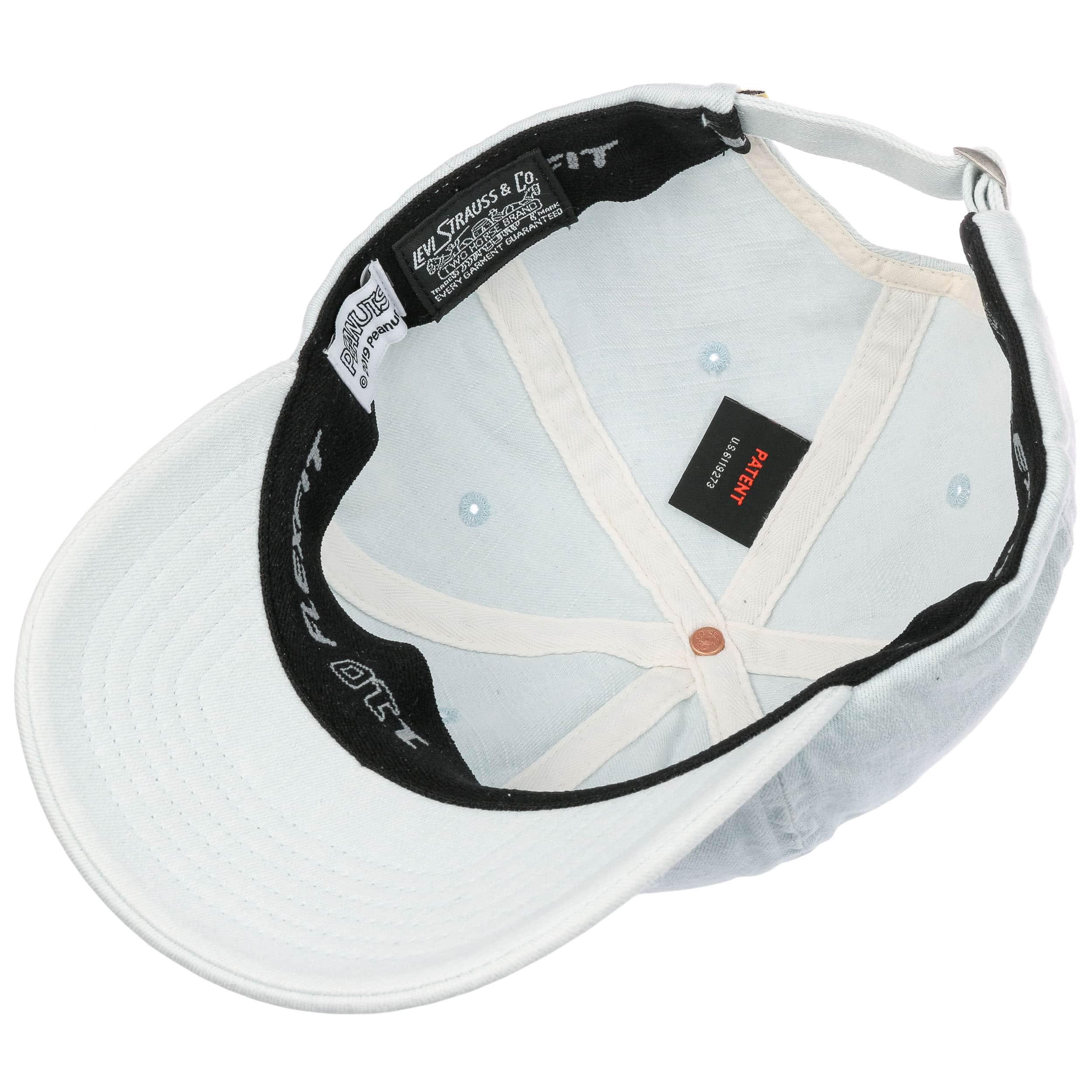 517ebd54 Peanuts Flex 110 Cap by Levi´s, GBP 32,95 --> Hats, caps & beanies ...