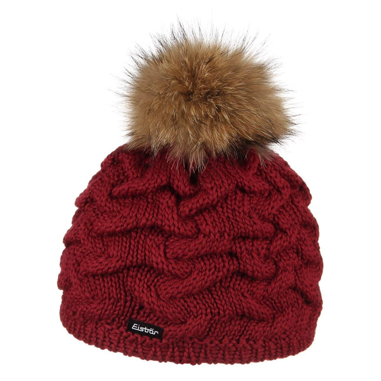 c2cd7f81c13 ... Pelita Faux Fur Women´s Hat by Eisbär - cream white 1 ...