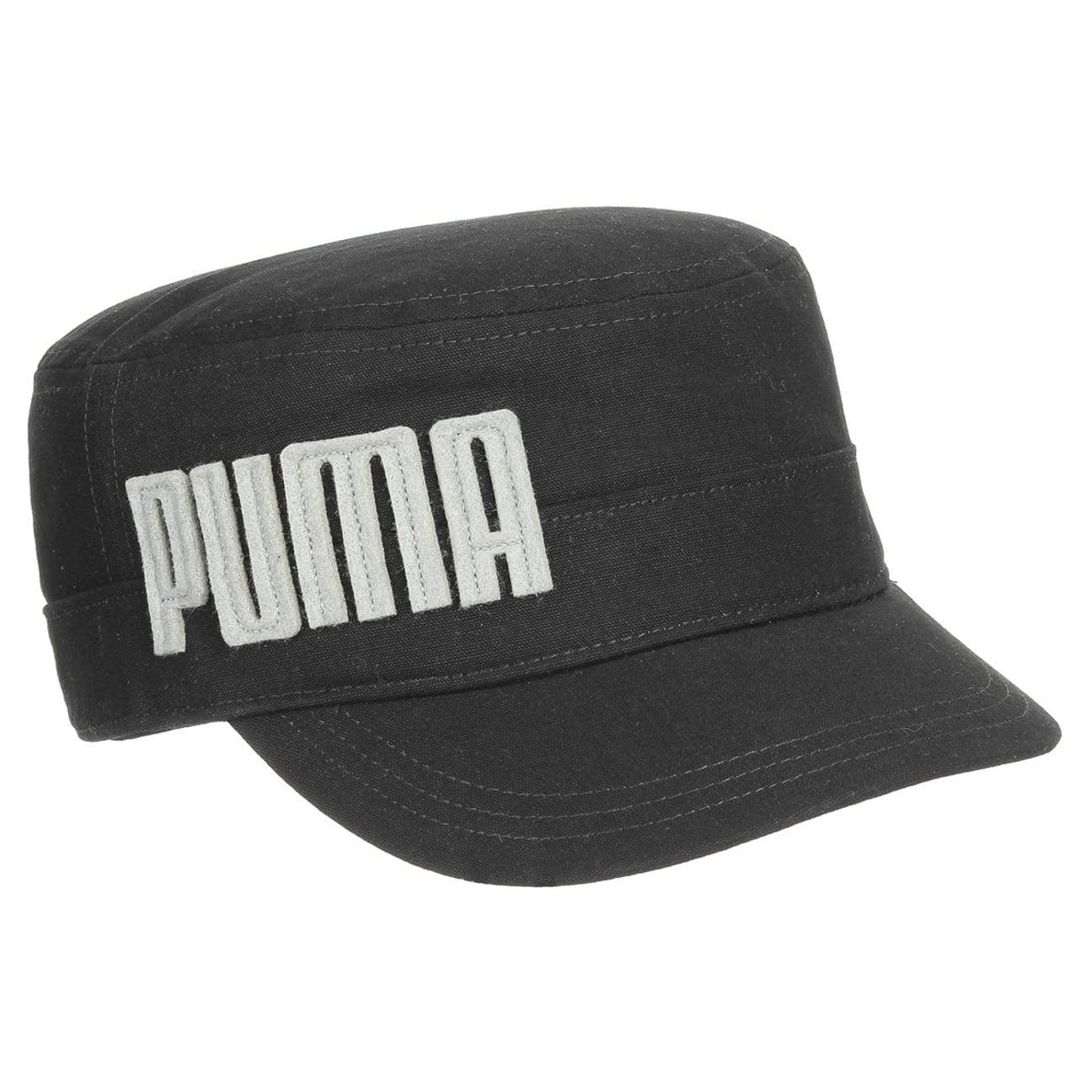d89bdb5de37 ... Penham Armycap by PUMA - schwarz 1