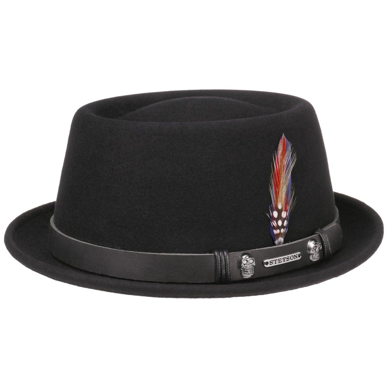 pennsylvania pork pie hat by stetson eur 89 00 hats caps
