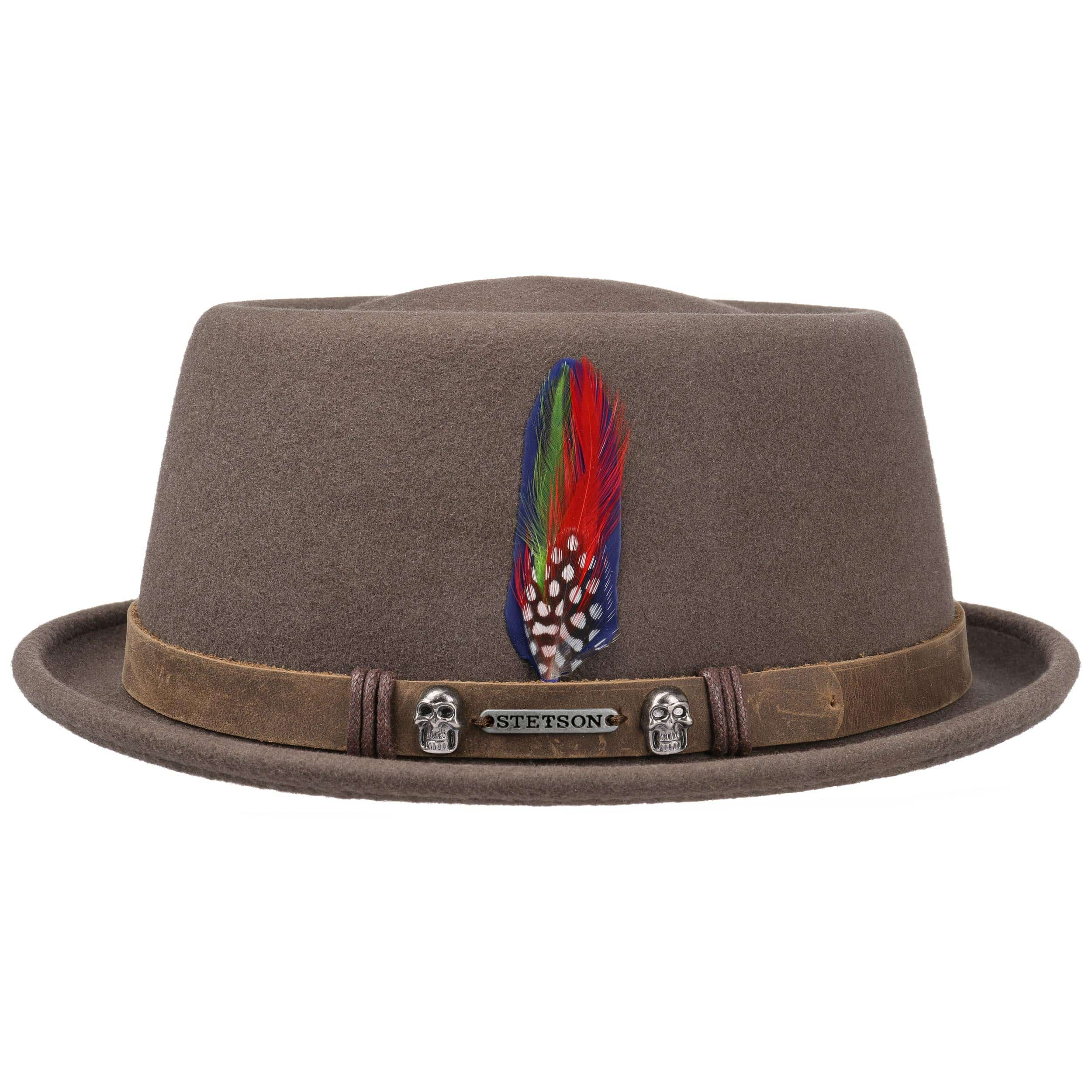 88bca9172 Pennsylvania Pork Pie Hat by Stetson