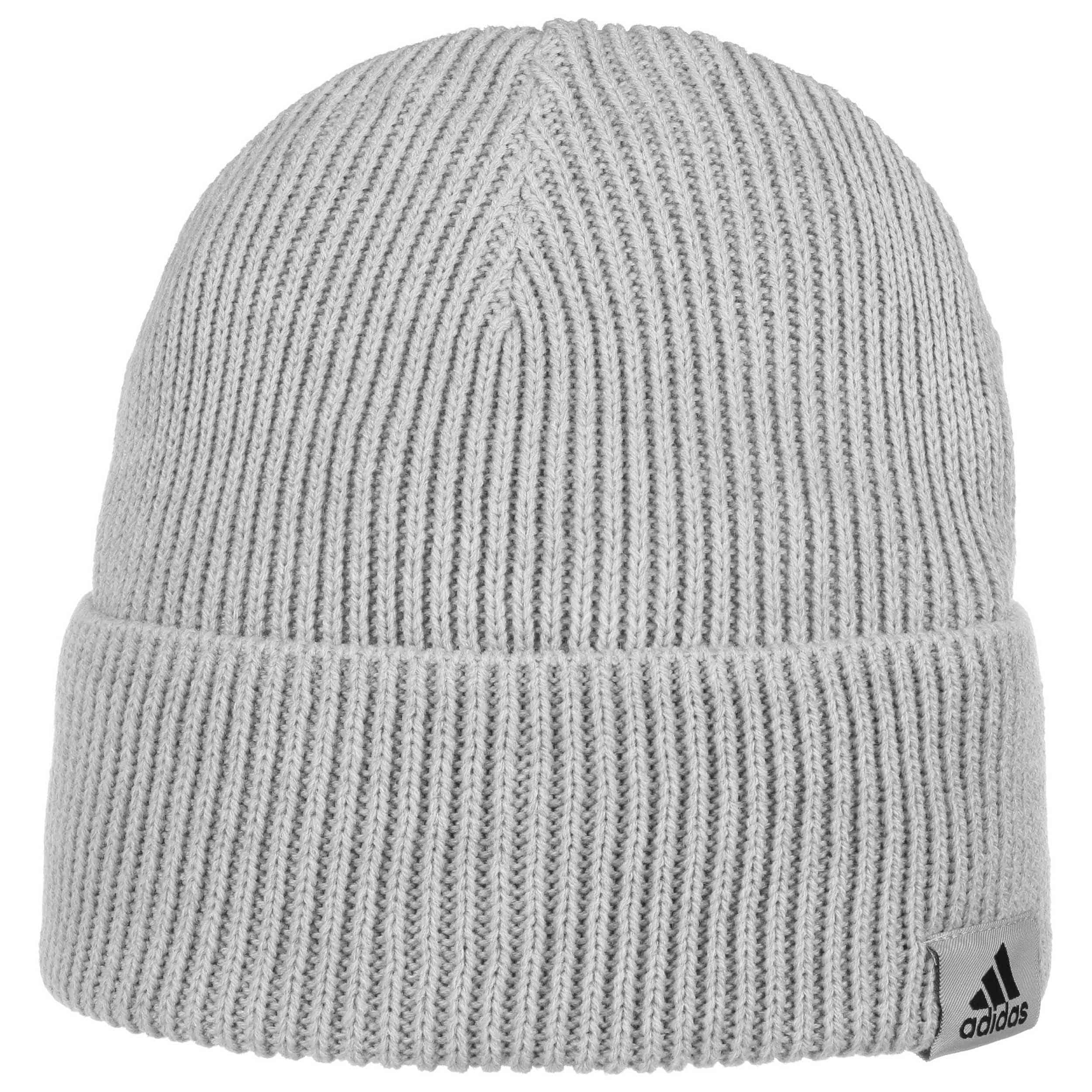 ... Perf Woolie Beanie Hat by adidas - black 5 faa6d2c544b