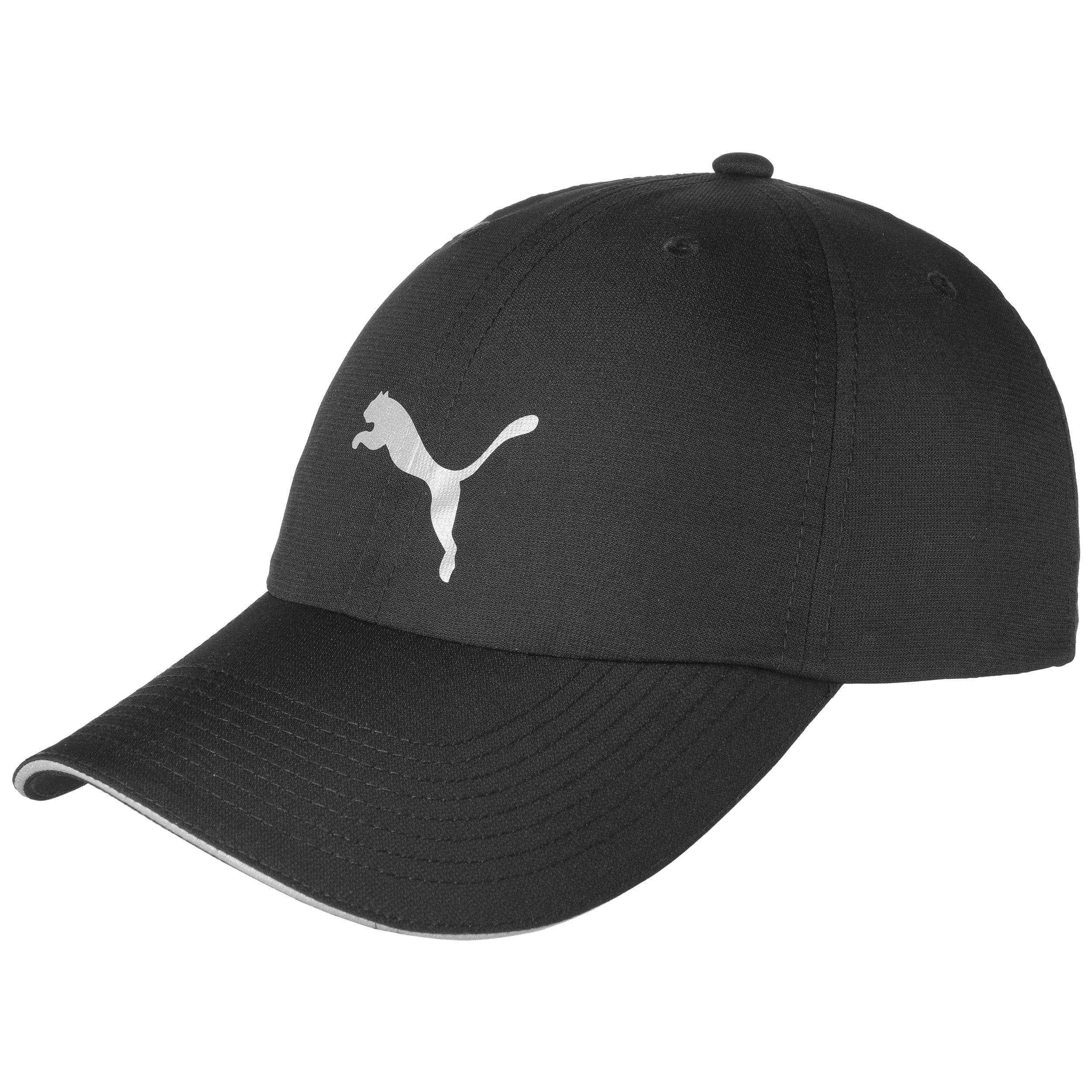 quality design 65544 8bffd ... Performance Running Cap III by PUMA - schwarz 6 ...