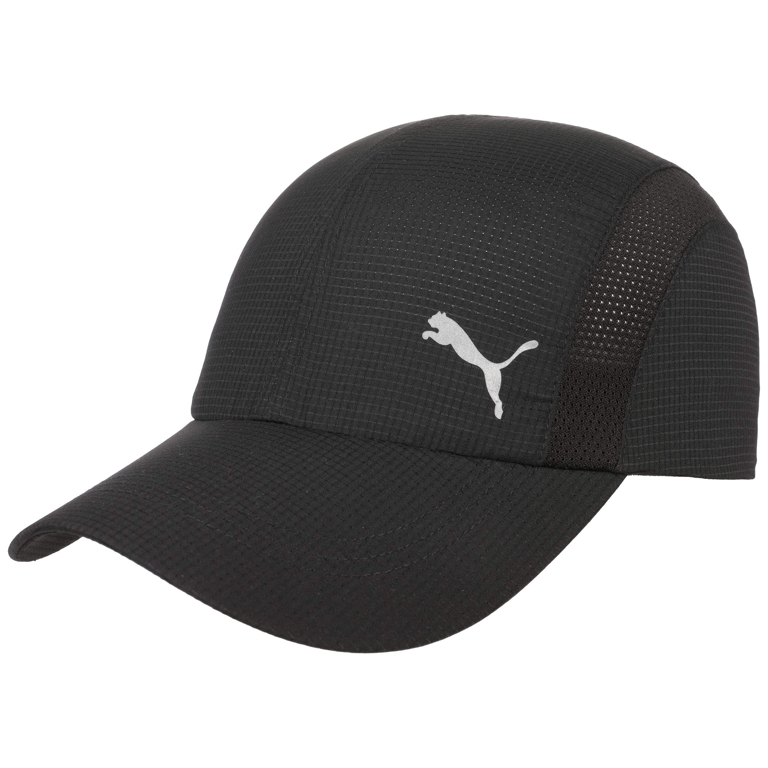 bd1e4c34651 ... Performance Running Cap by PUMA - black 5