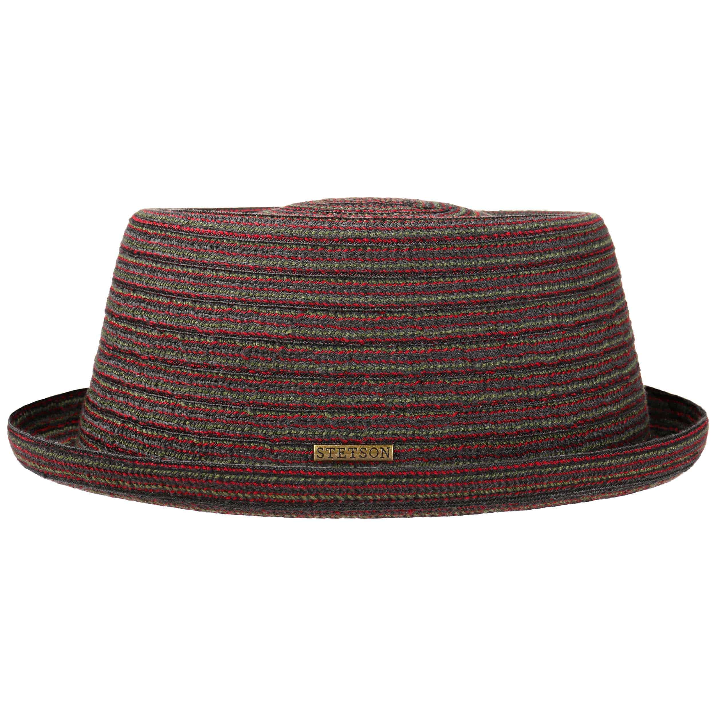 Contrast Stitch Toyo Floppy Hat by Stetson Sun hats Stetson