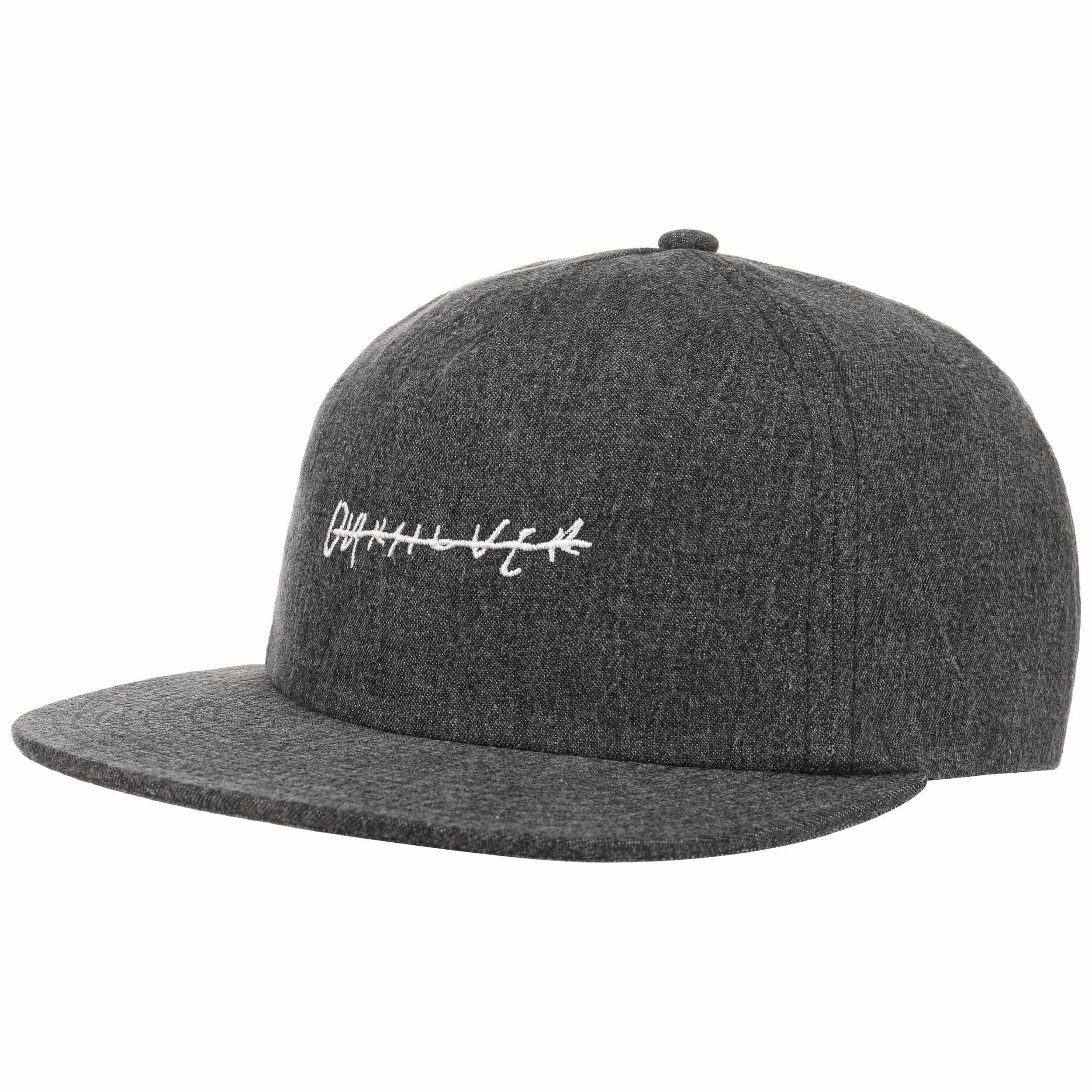 Pinches Snapback Cap By Quiksilver 26 95