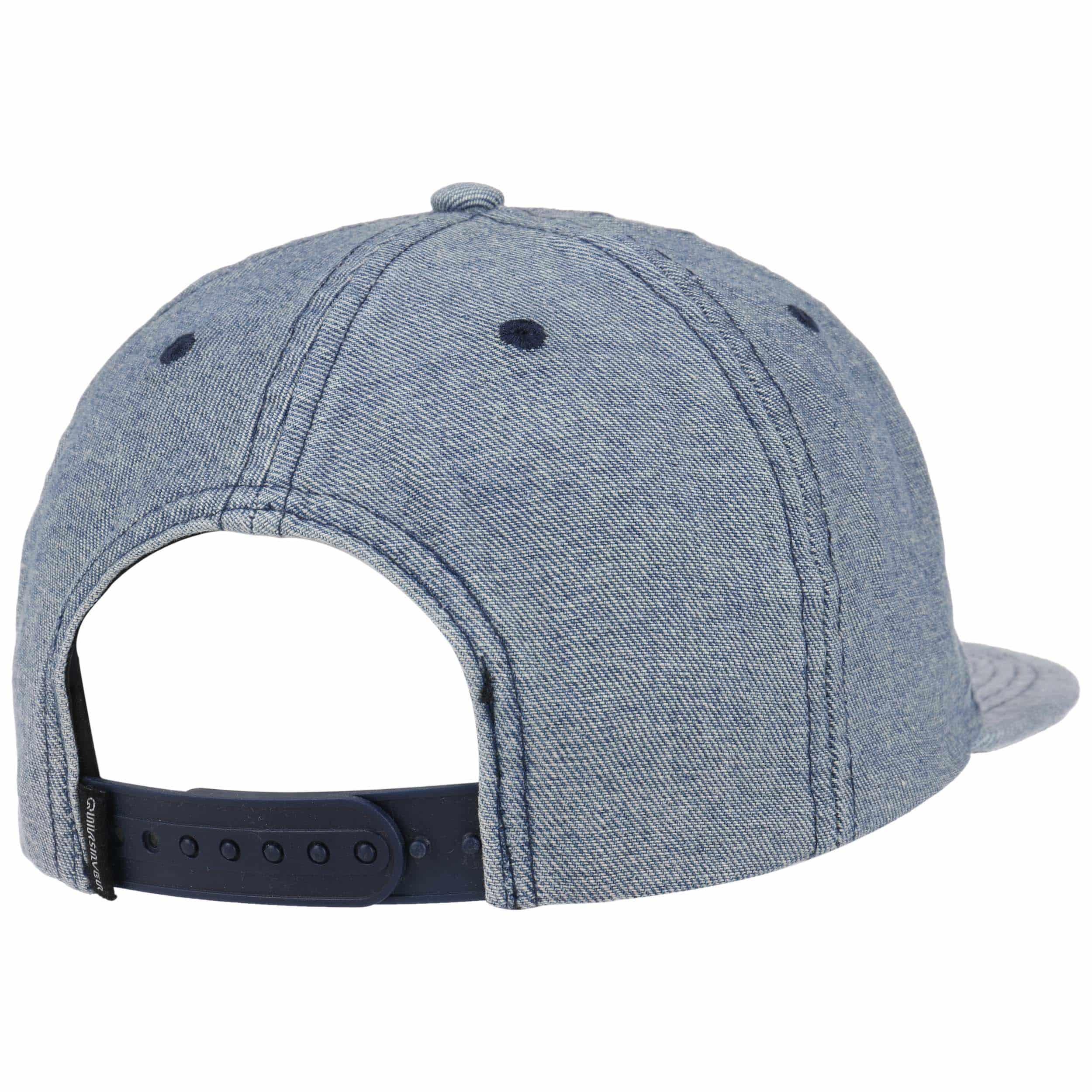 best loved 6d022 2dad8 ... hat black one size d99a8 58195 ireland pinchfield snapback cap by  quiksilver blue 1 0672f 28335 ...