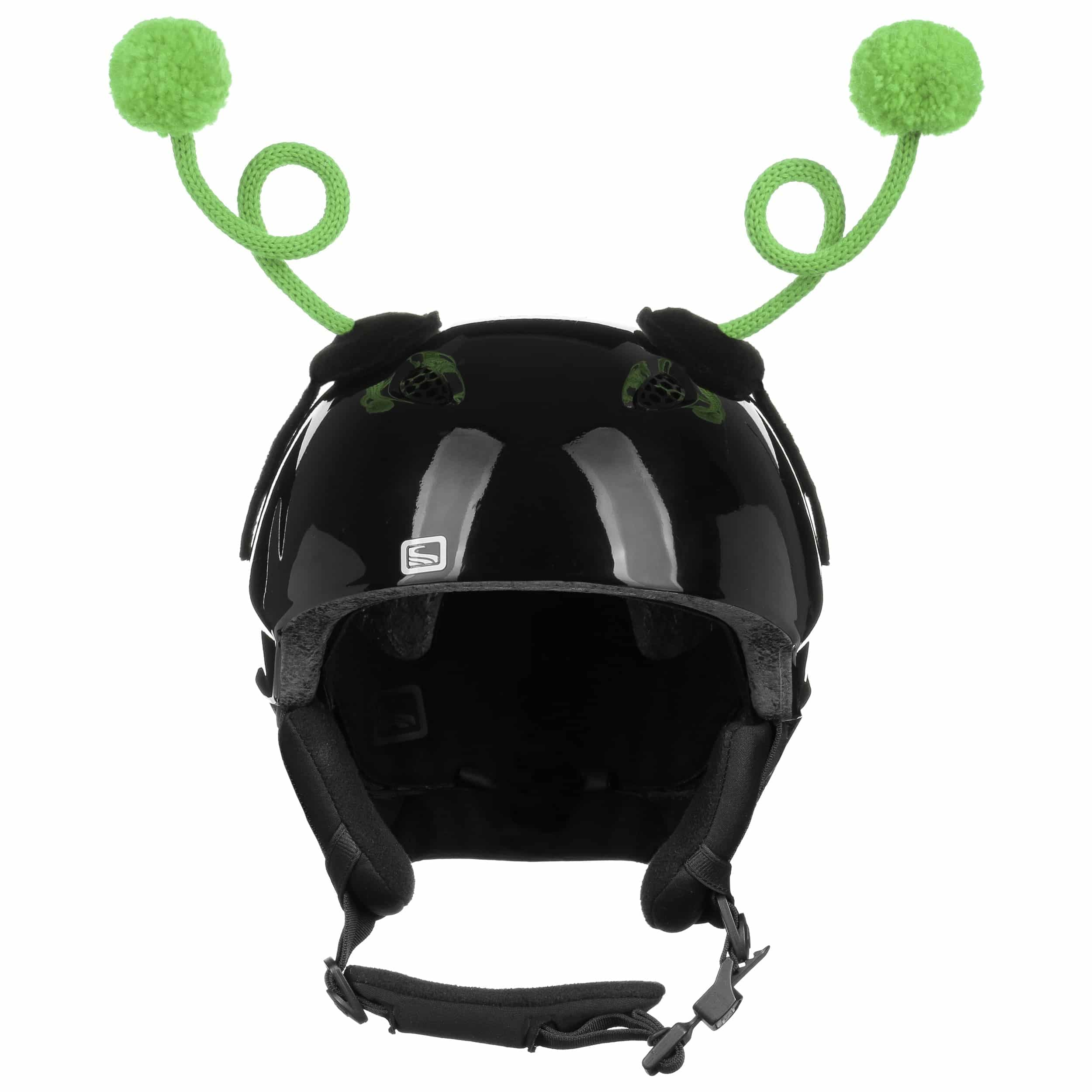 Ping pong helmet sticker