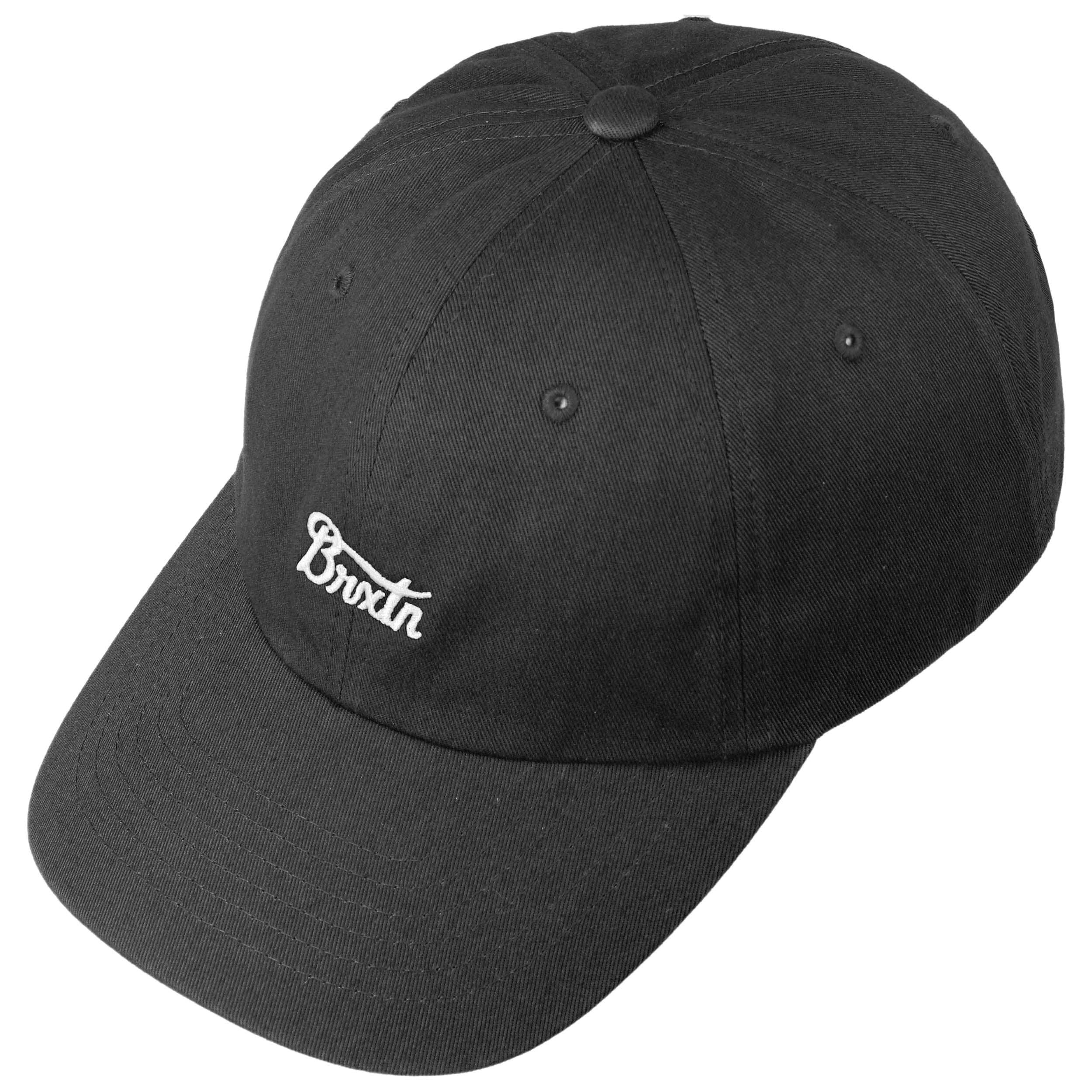 Portero strapback cap by brixton 34 95 for Porte 4 cap janet