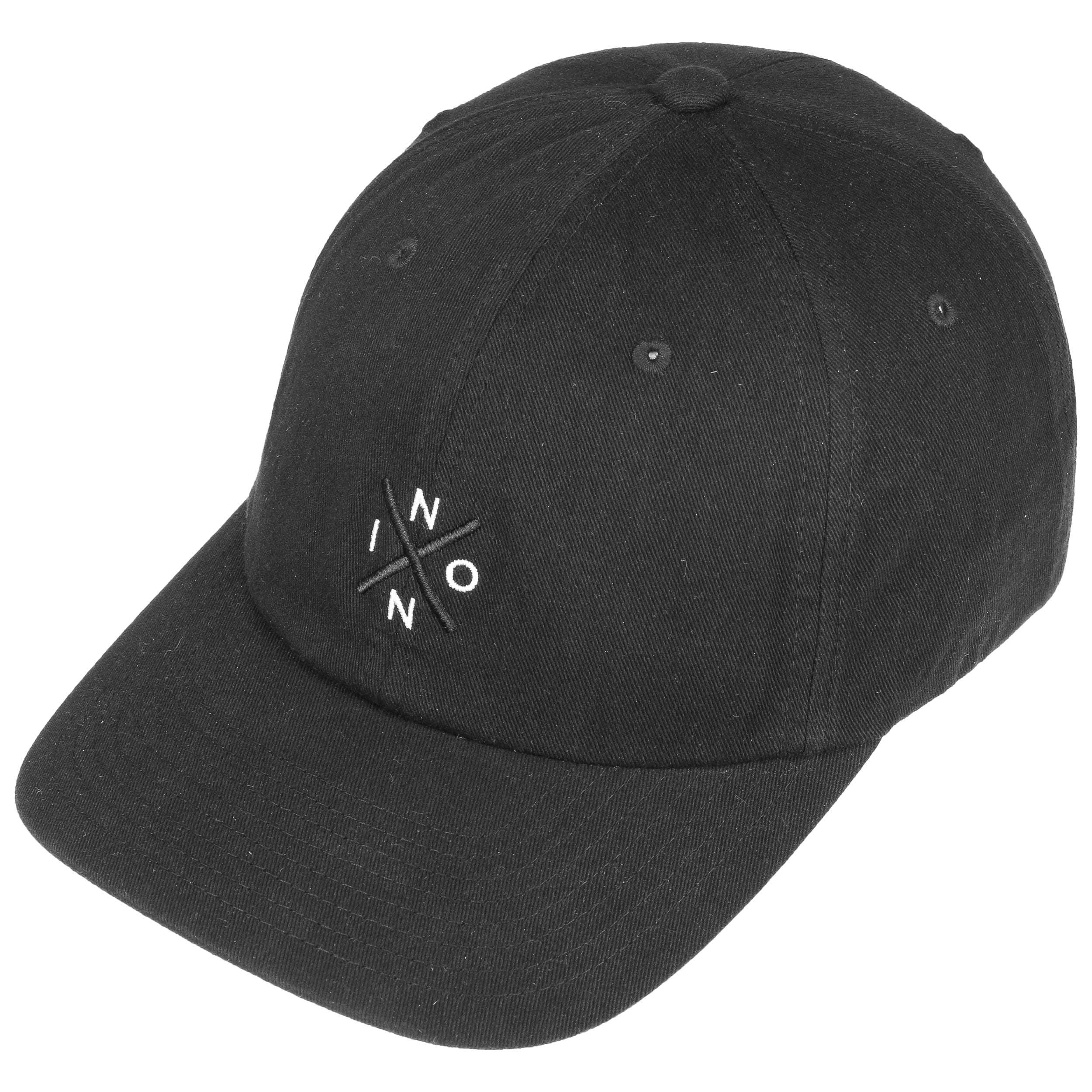 new style 0994f 6240a Prep Strapback Cap by Nixon - black 1 ...