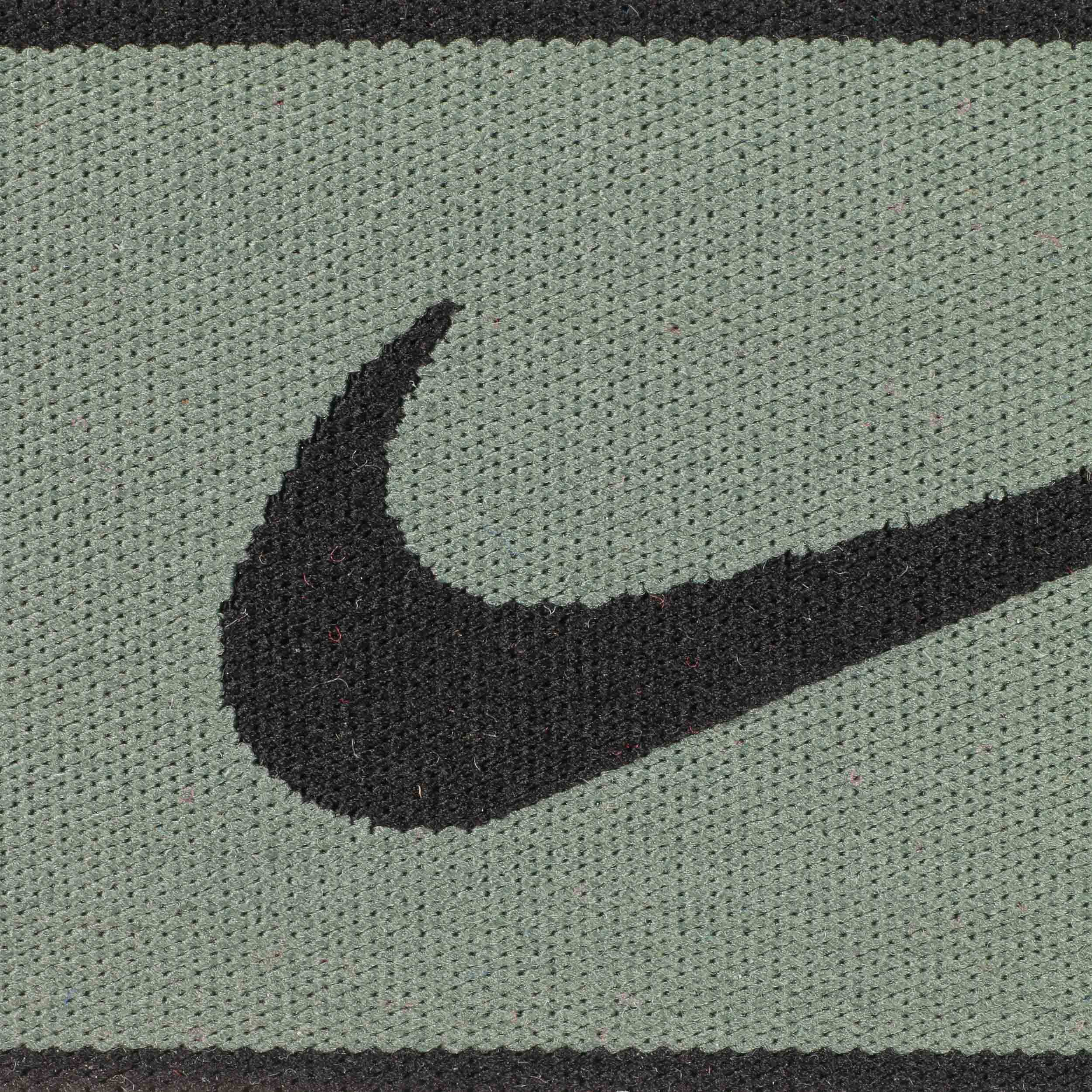 114d006151e6 ... Pro Swoosh Headband 2.0 by Nike - green 2 ...